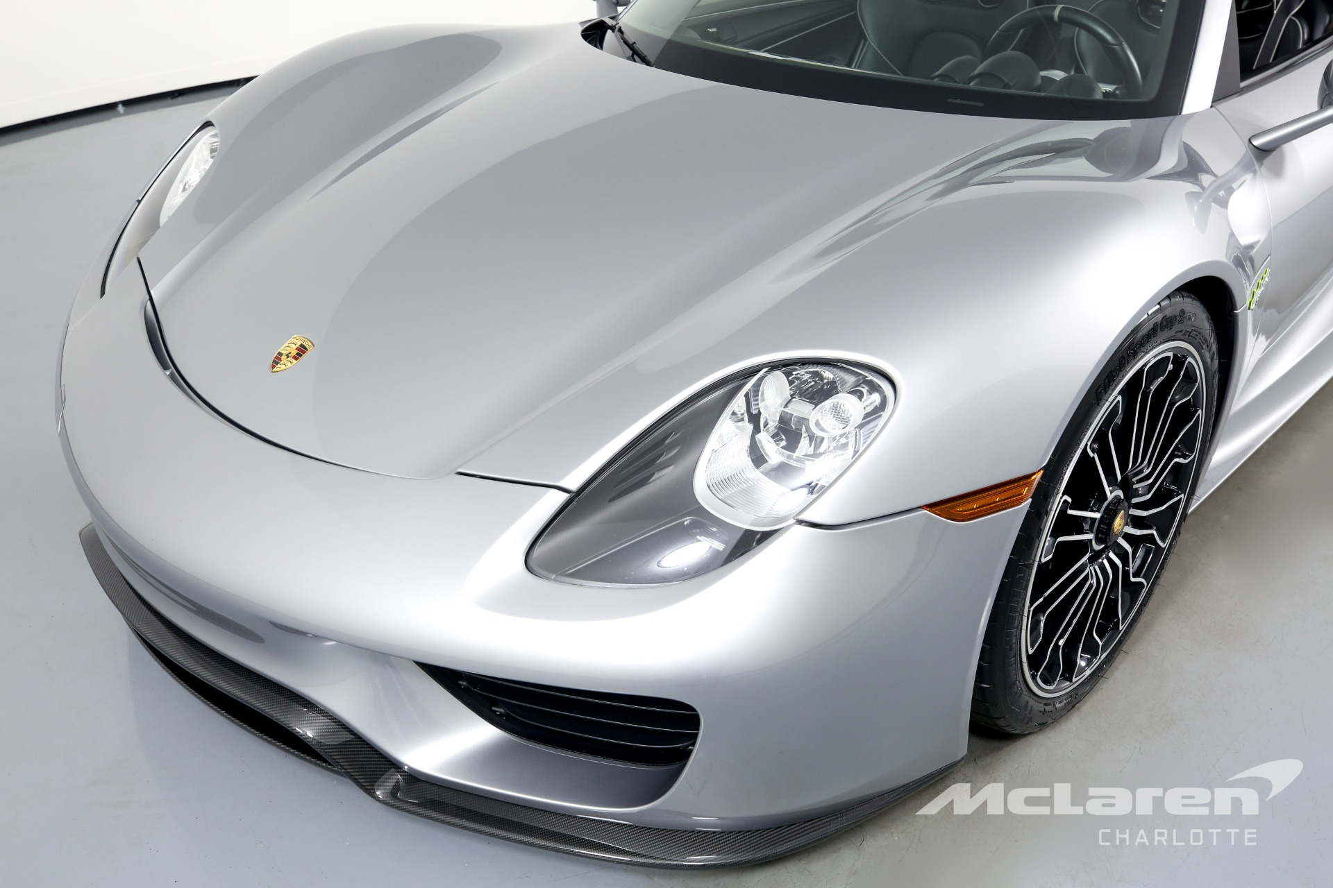 Used 2015 Porsche 918 Spyder  | Charlotte, NC