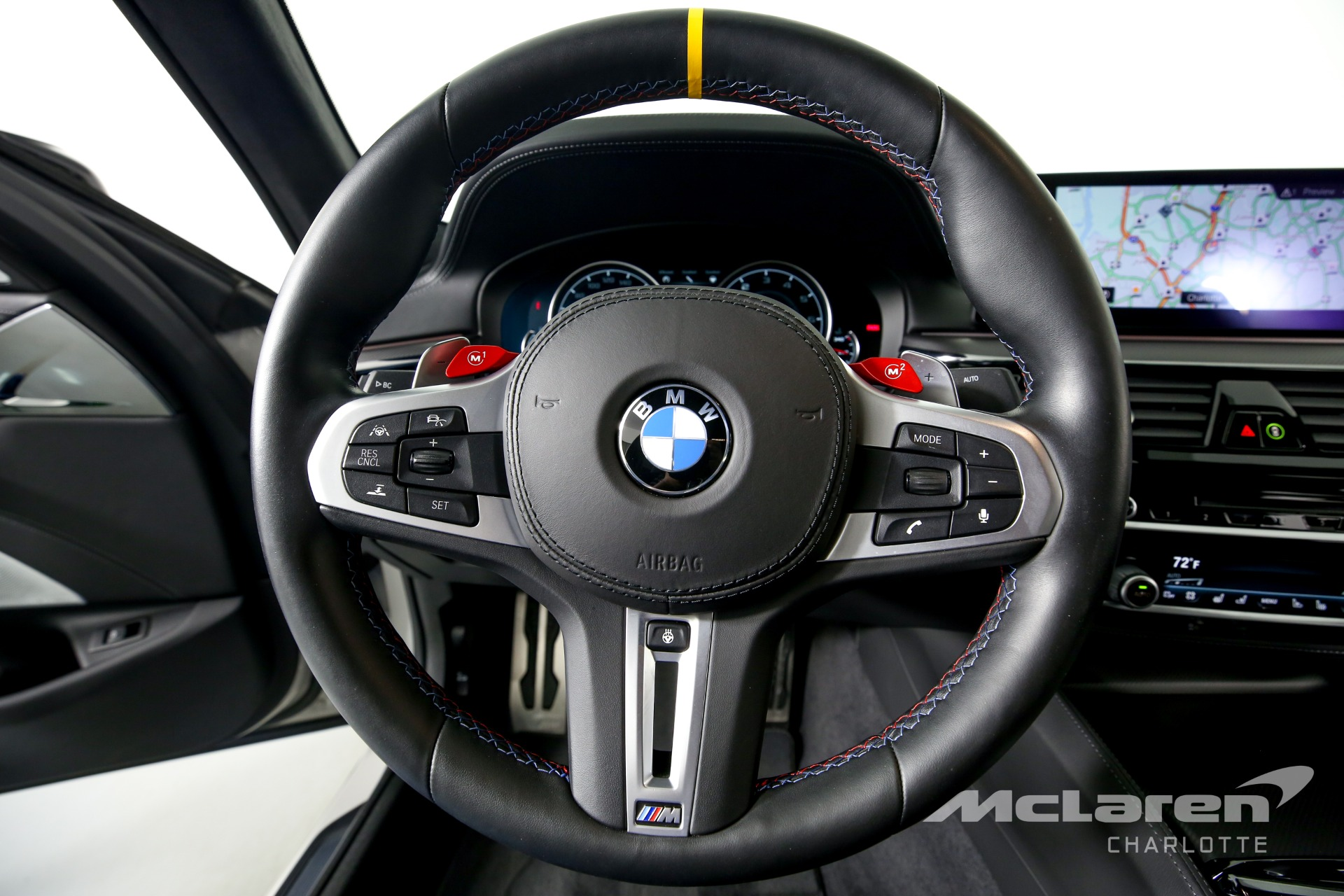 Used 2019 BMW M5 Competition | Charlotte, NC