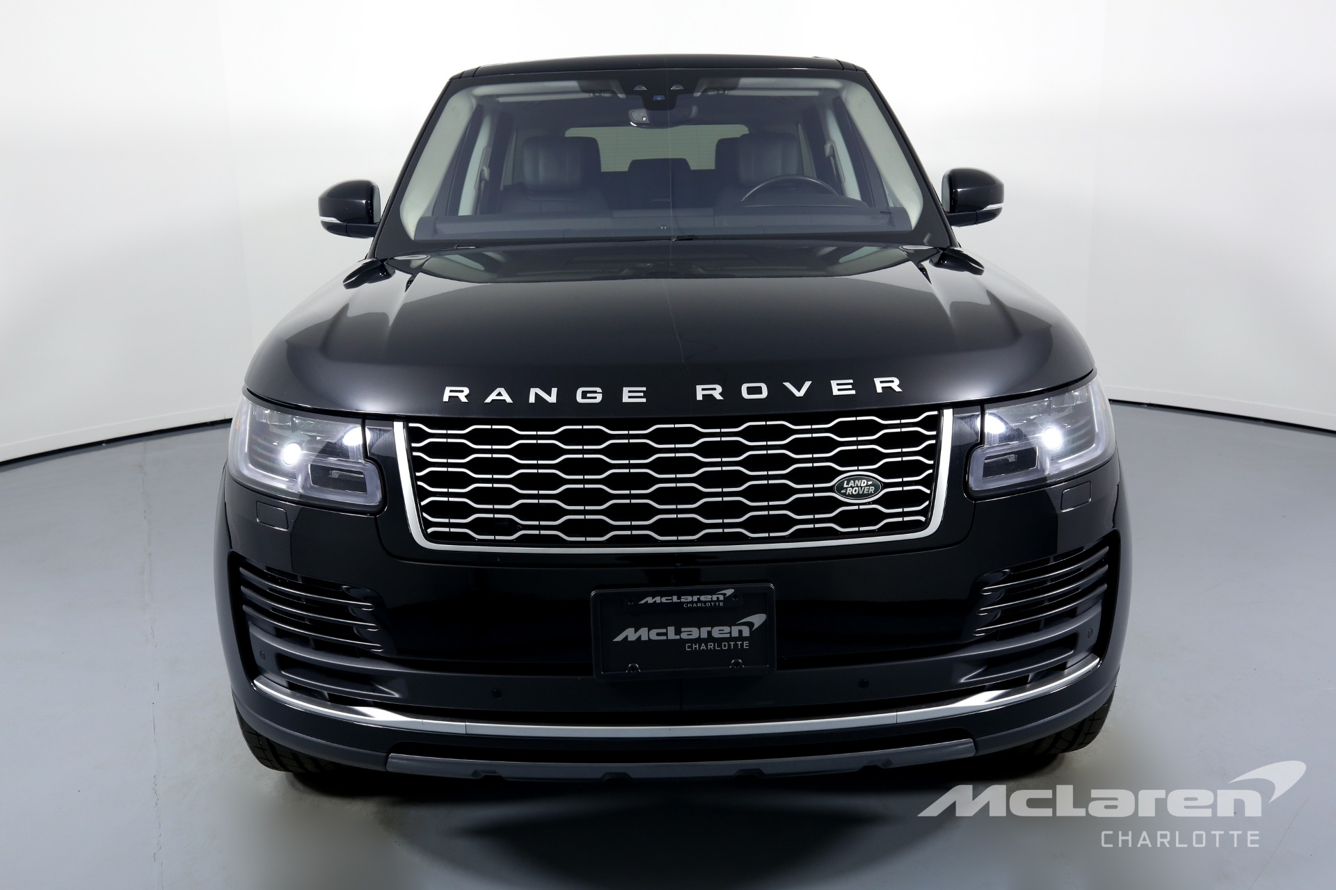 Used 2020 Land Rover Range Rover HSE MHEV | Charlotte, NC