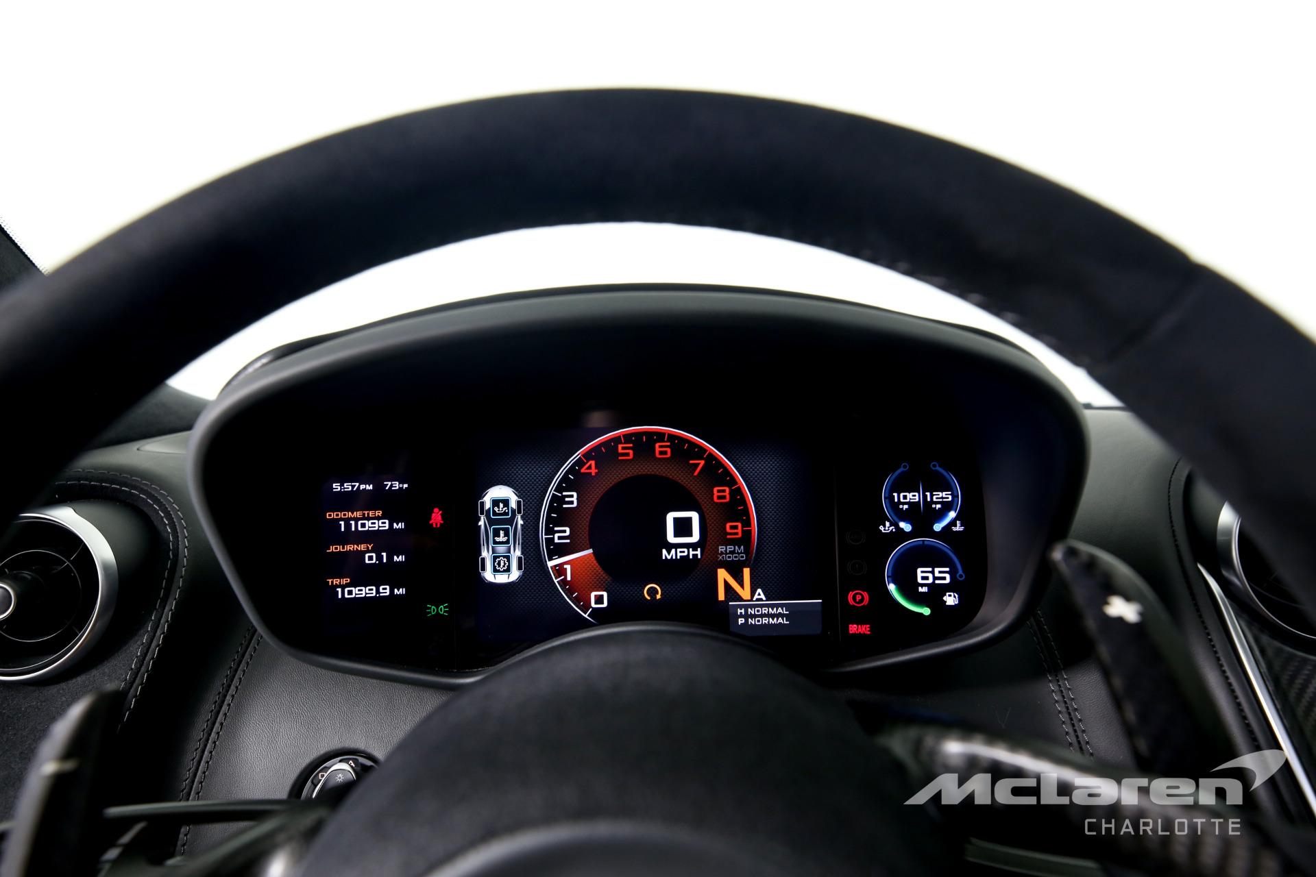 Used 2017 McLaren 570GT    Charlotte, NC
