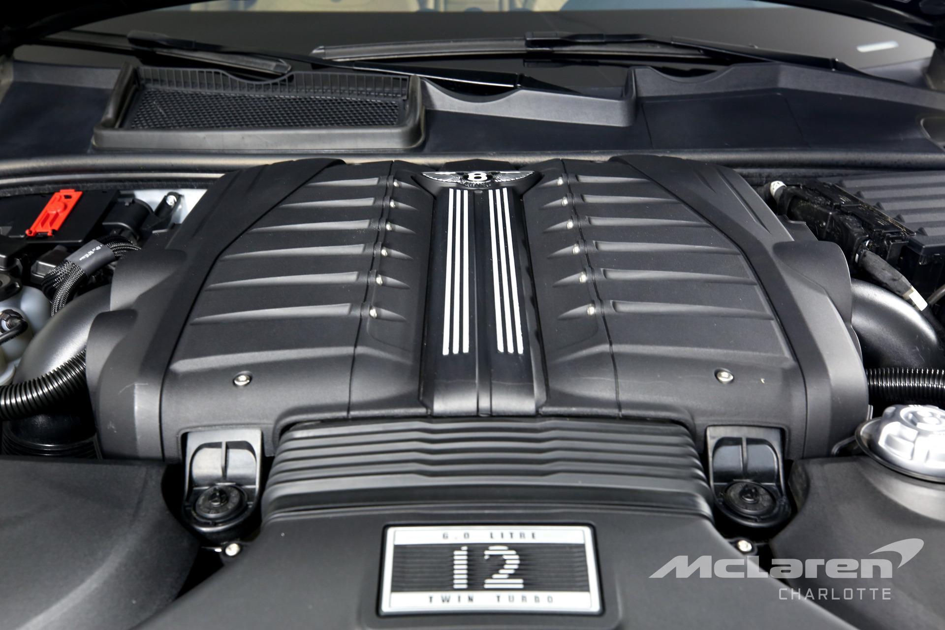 Used 2017 Bentley Bentayga W12   Charlotte, NC