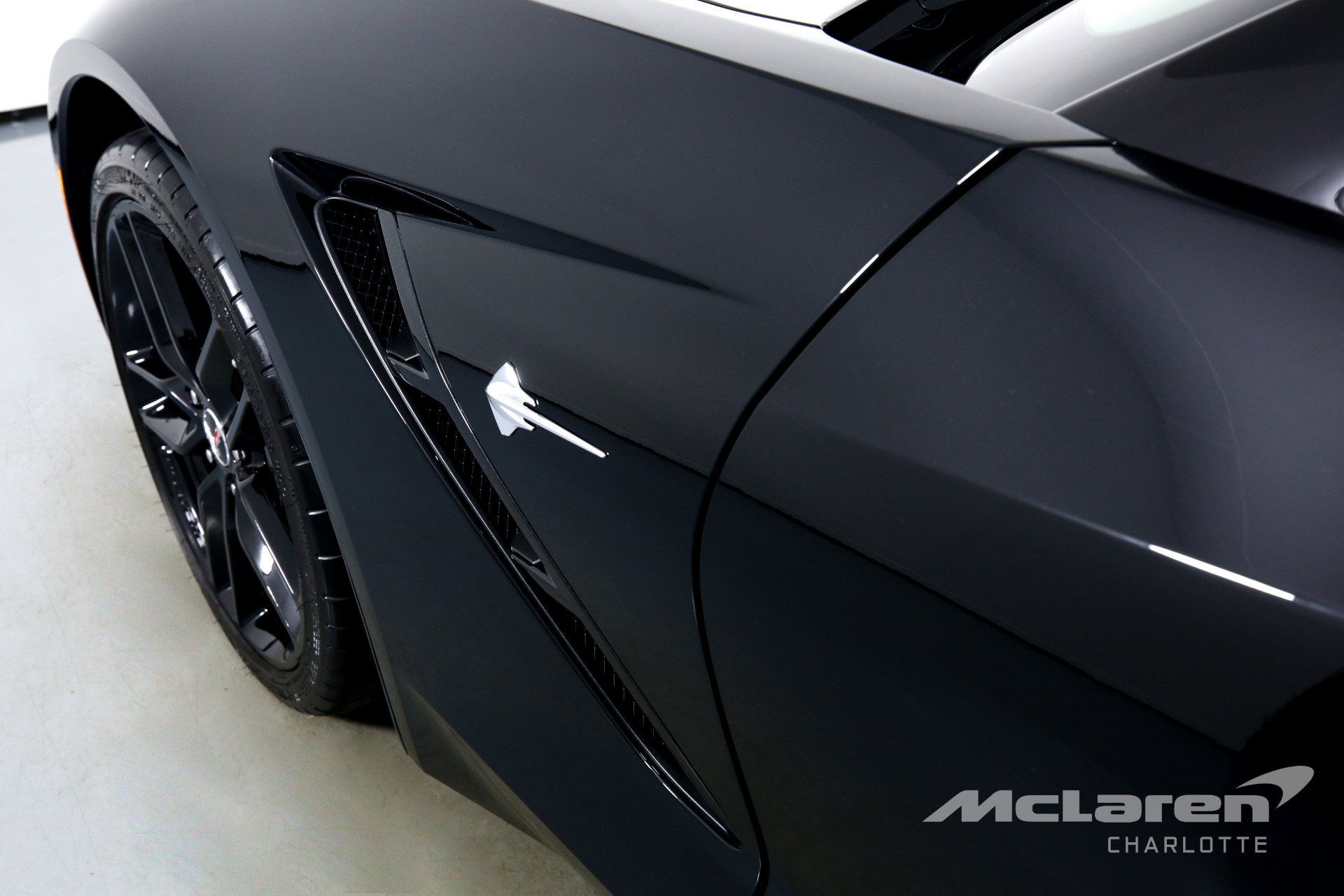 Used 2015 Chevrolet Corvette Stingray Z51 | Charlotte, NC