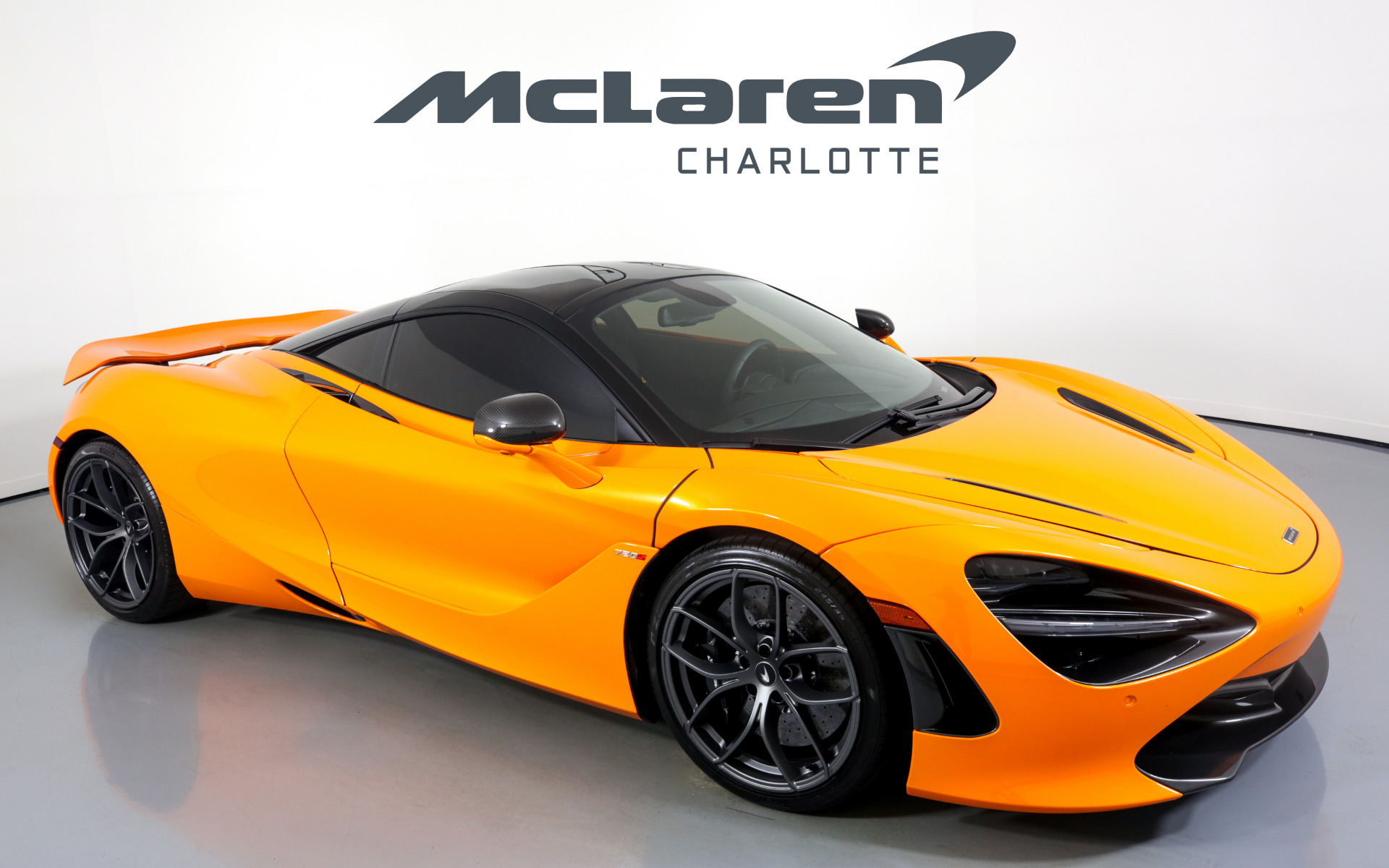 Used 2020 McLaren 720S Performace   Charlotte, NC
