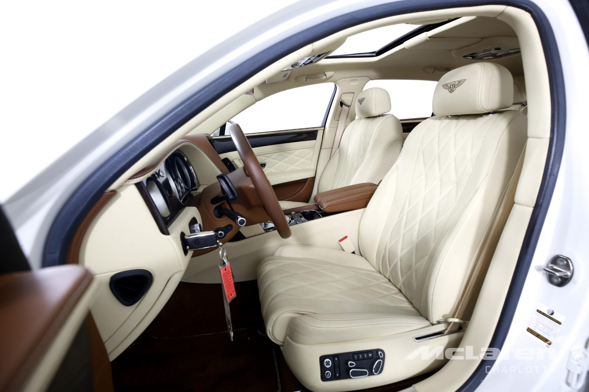 Used 2014 Bentley Flying Spur  | Charlotte, NC