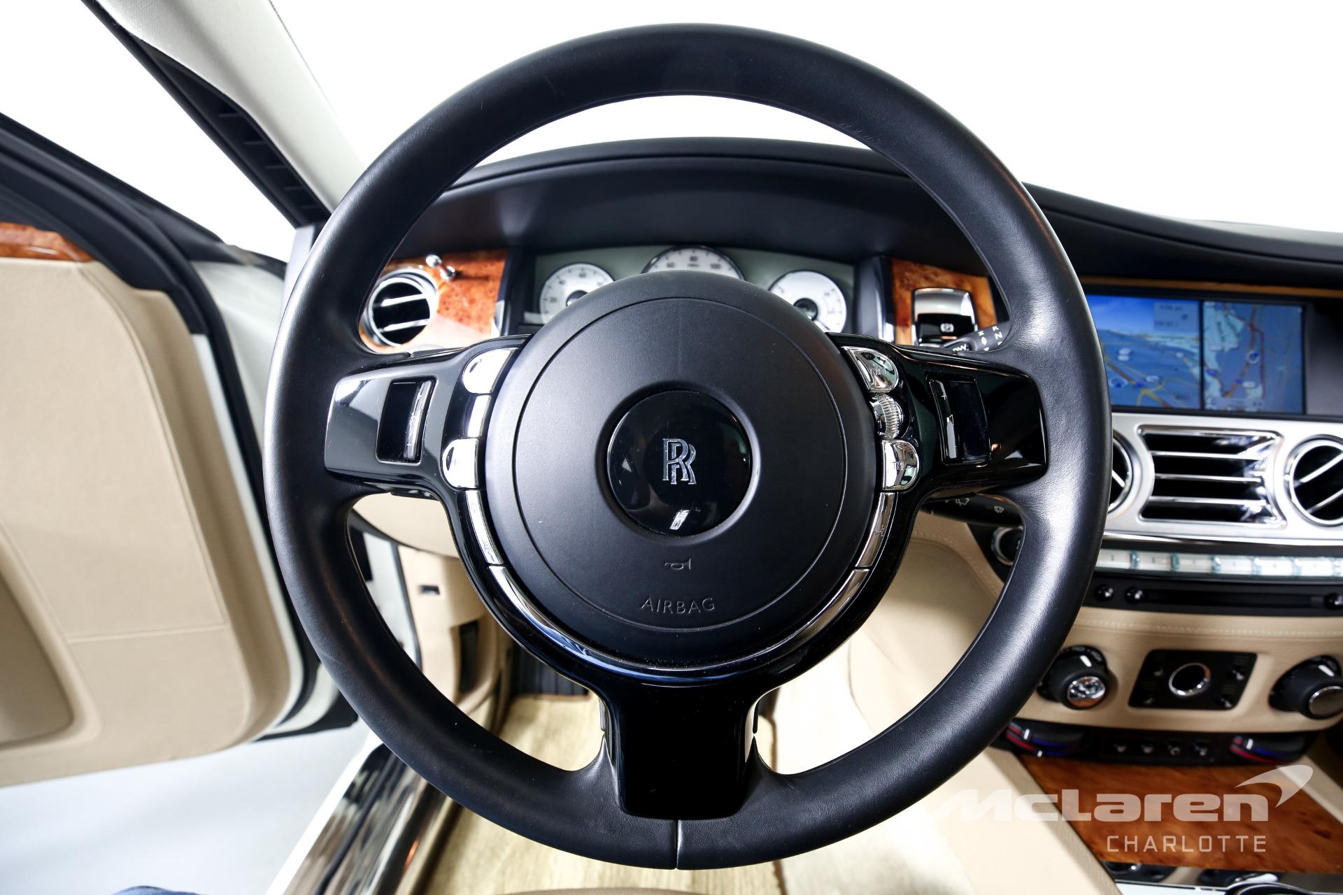 Used 2010 Rolls-Royce Ghost  | Charlotte, NC