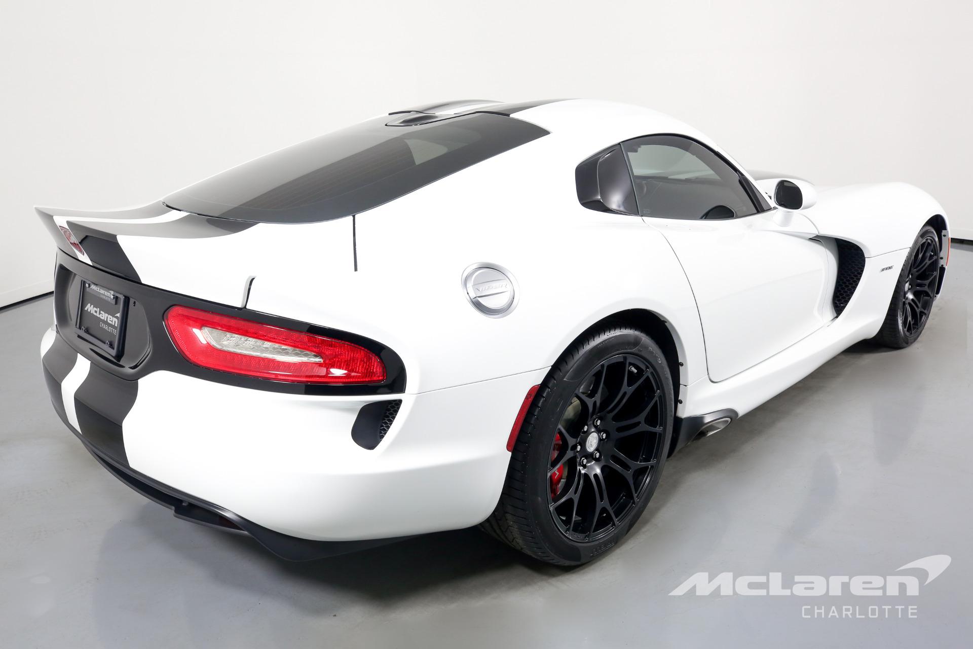 Used 2014 Dodge SRT Viper GTS | Charlotte, NC