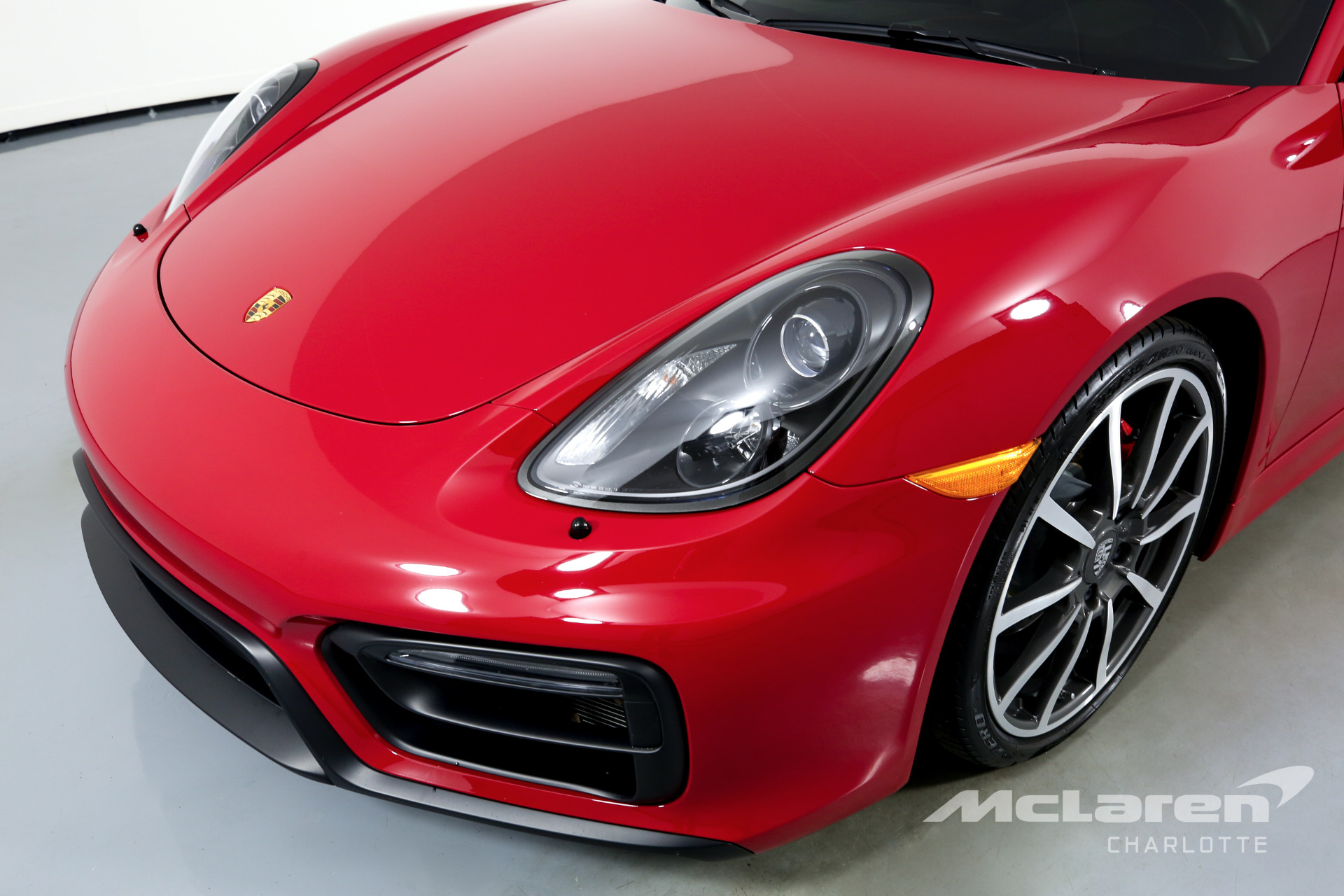 Used 2015 Porsche Cayman GTS | Charlotte, NC
