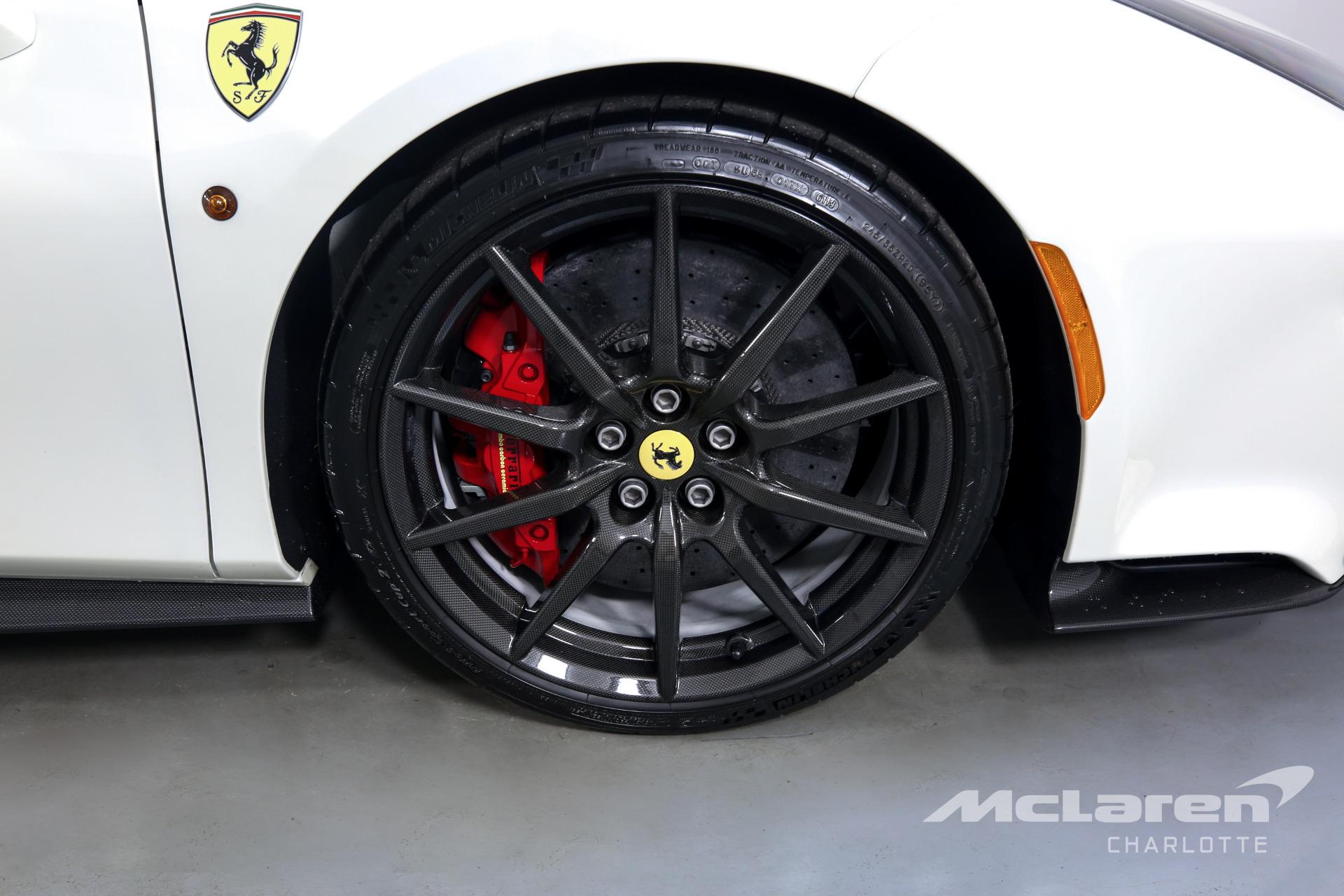 Used 2019 Ferrari 488 Pista  | Charlotte, NC