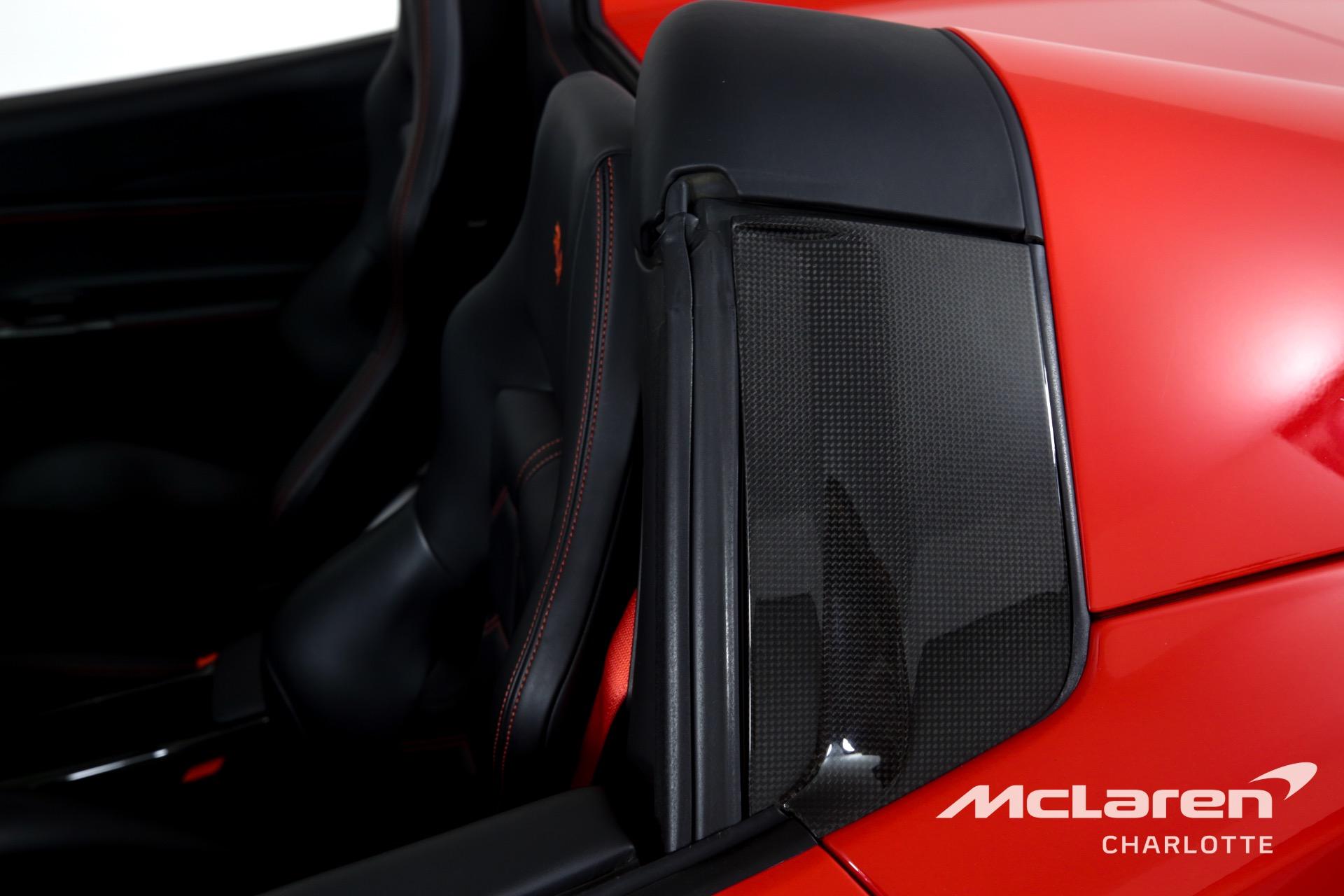 Used 2018 Ferrari 488 Spider  | Charlotte, NC