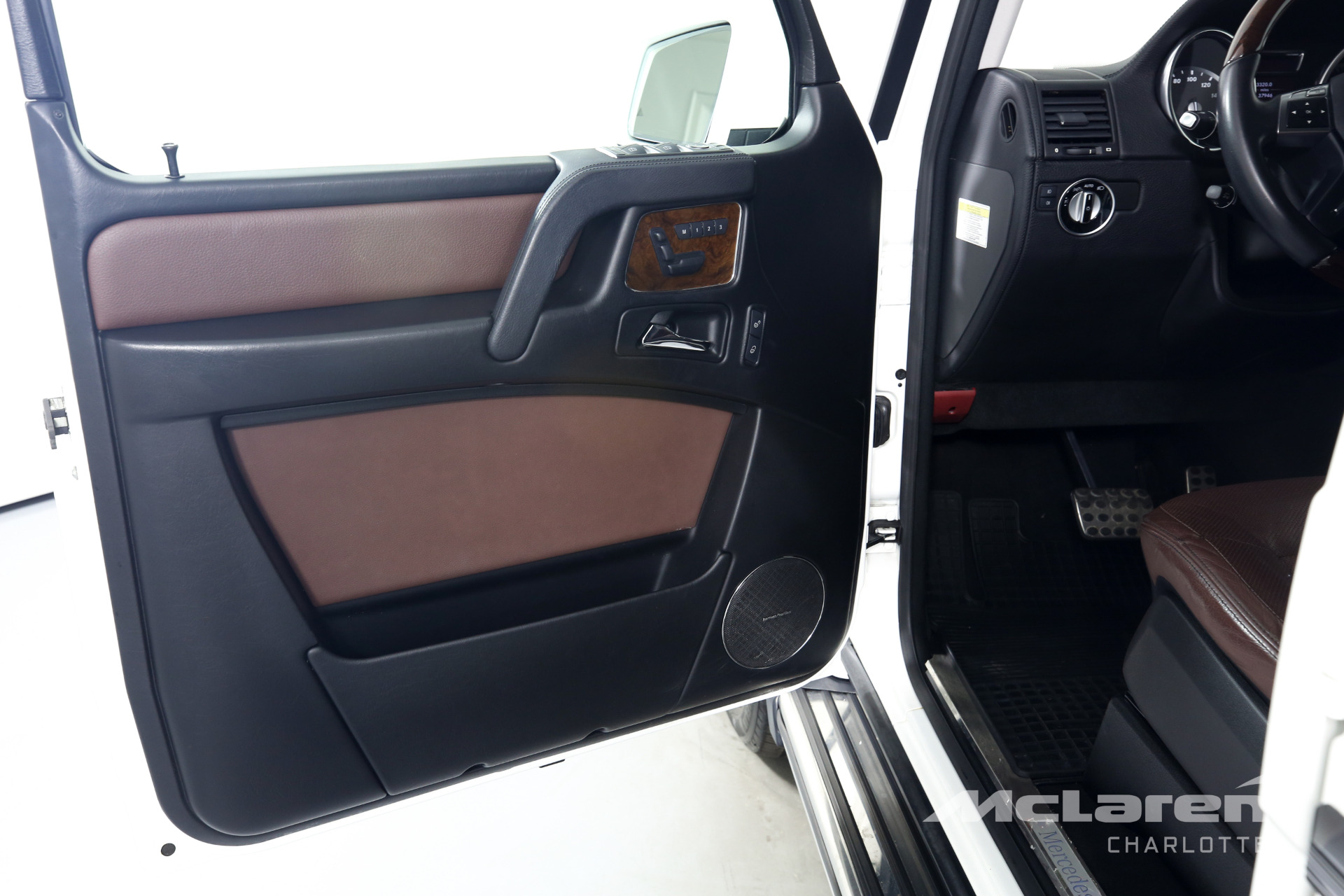 Used 2014 Mercedes-Benz G-Class G 550 | Charlotte, NC