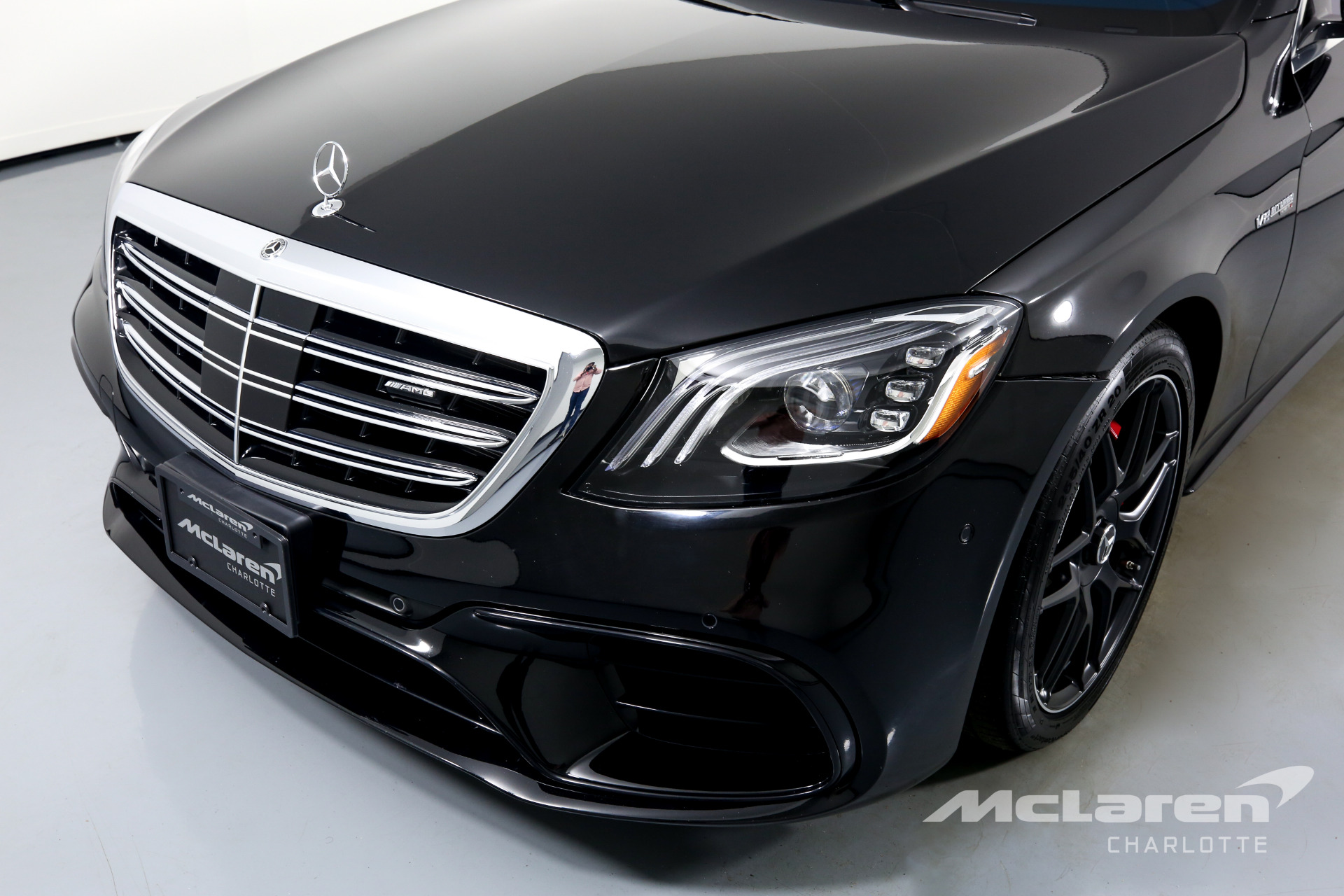 Used 2019 Mercedes-Benz S-Class AMG S 63 | Charlotte, NC