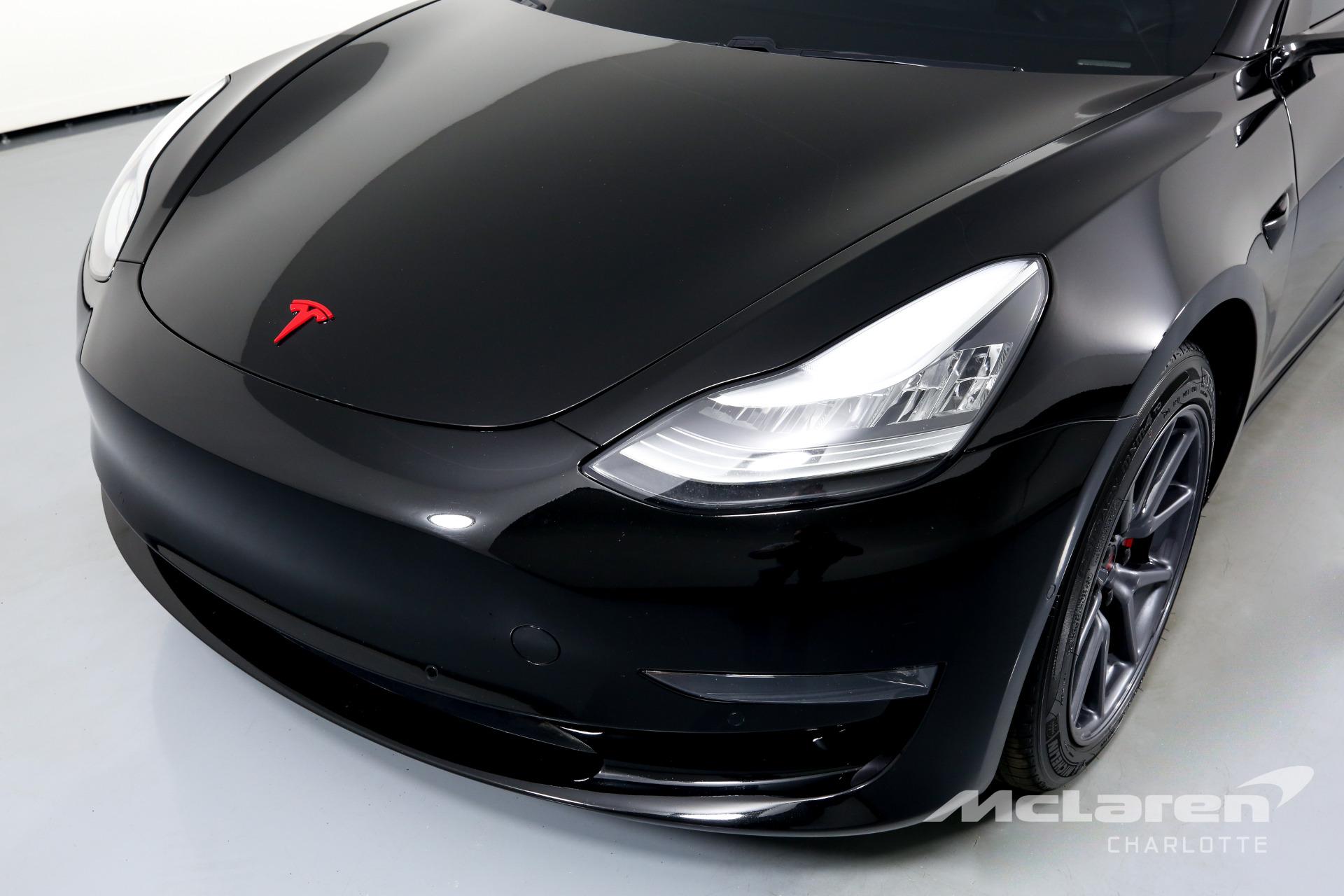 Used 2019 Tesla Model 3 Standard Range | Charlotte, NC