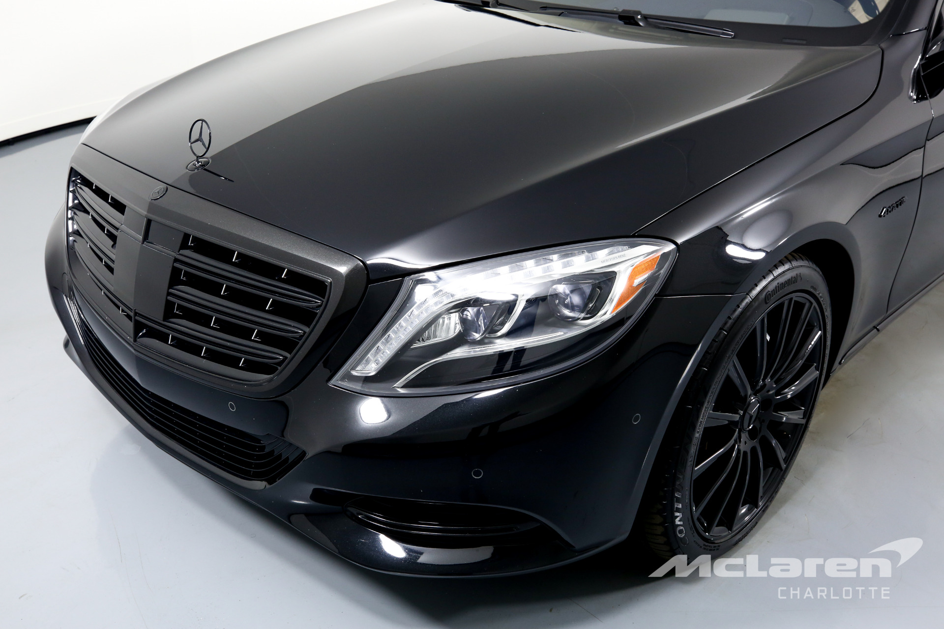 Used 2017 Mercedes-Benz S-Class Mercedes-Maybach S 550 4MATIC   Charlotte, NC