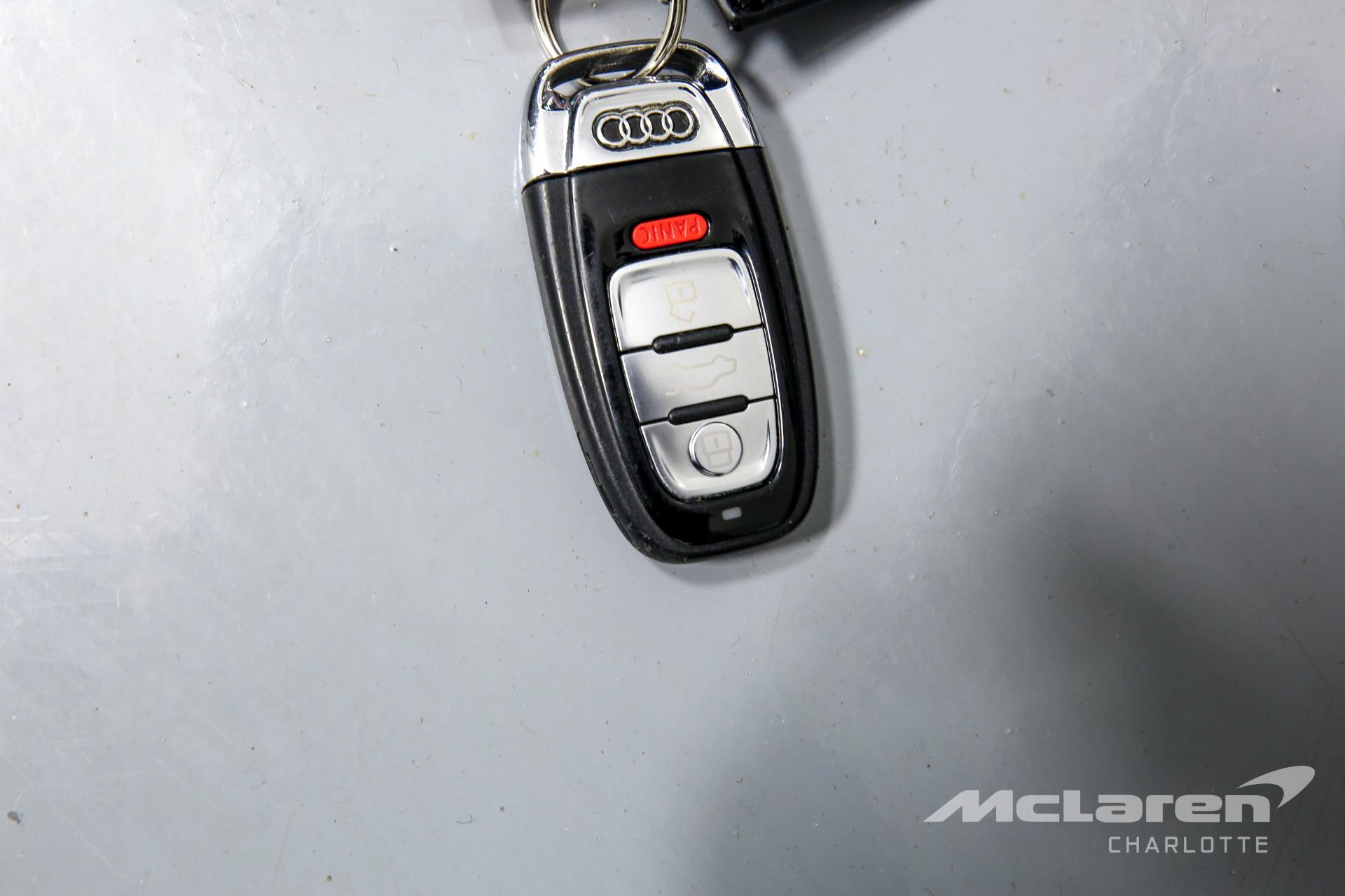 Used 2014 Audi RS 7 4.0T quattro Prestige | Charlotte, NC