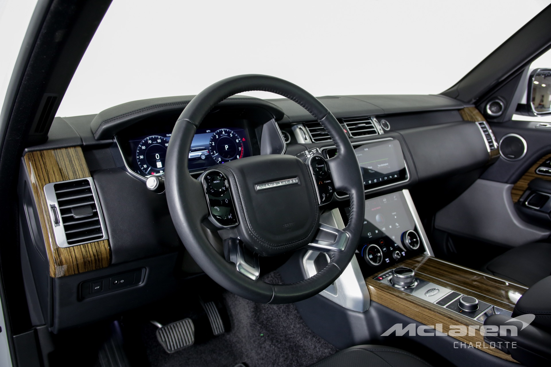 Used 2018 Land Rover Range Rover HSE | Charlotte, NC