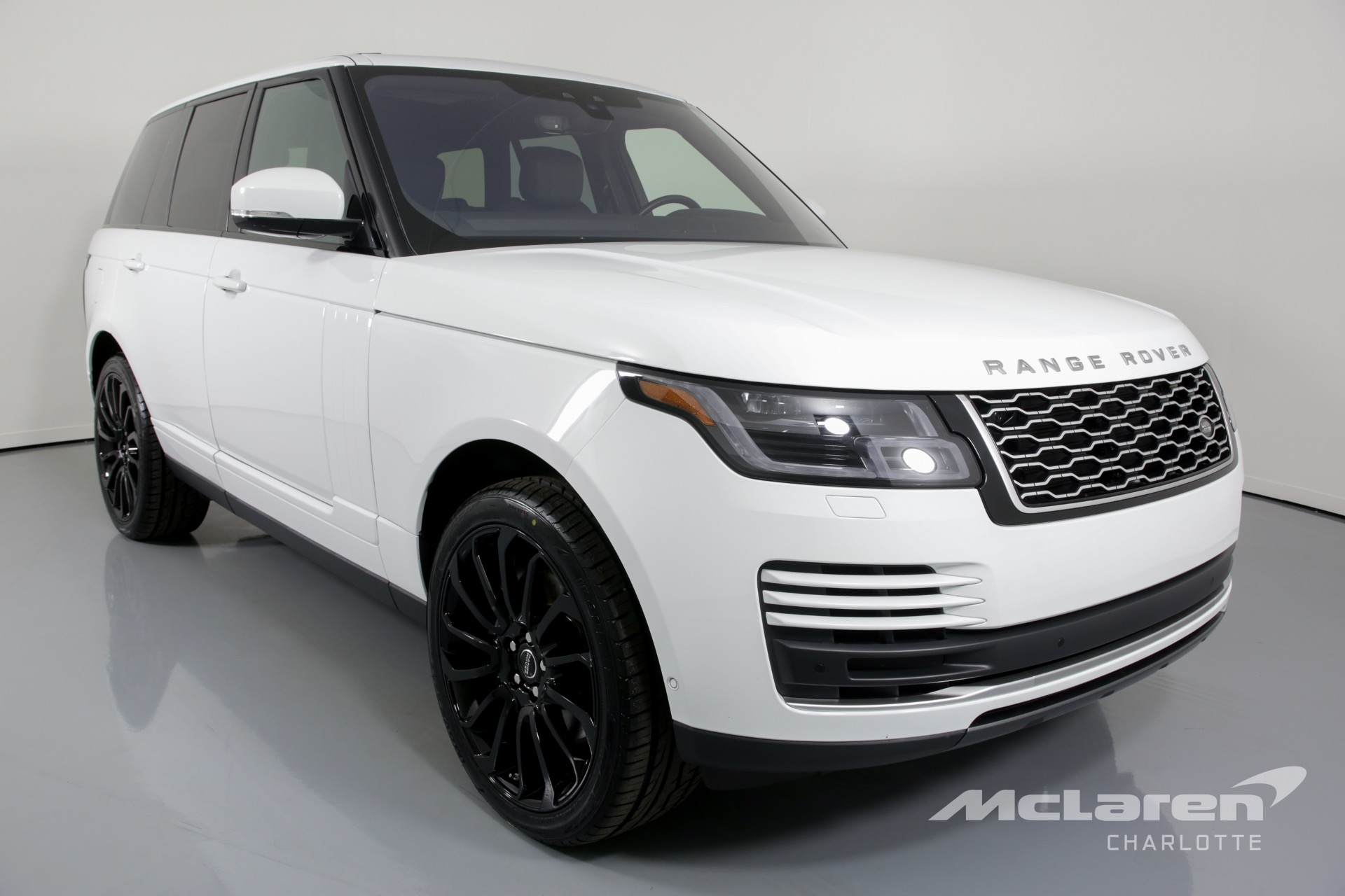 Used 2018 Land Rover Range Rover HSE For Sale ($94,996