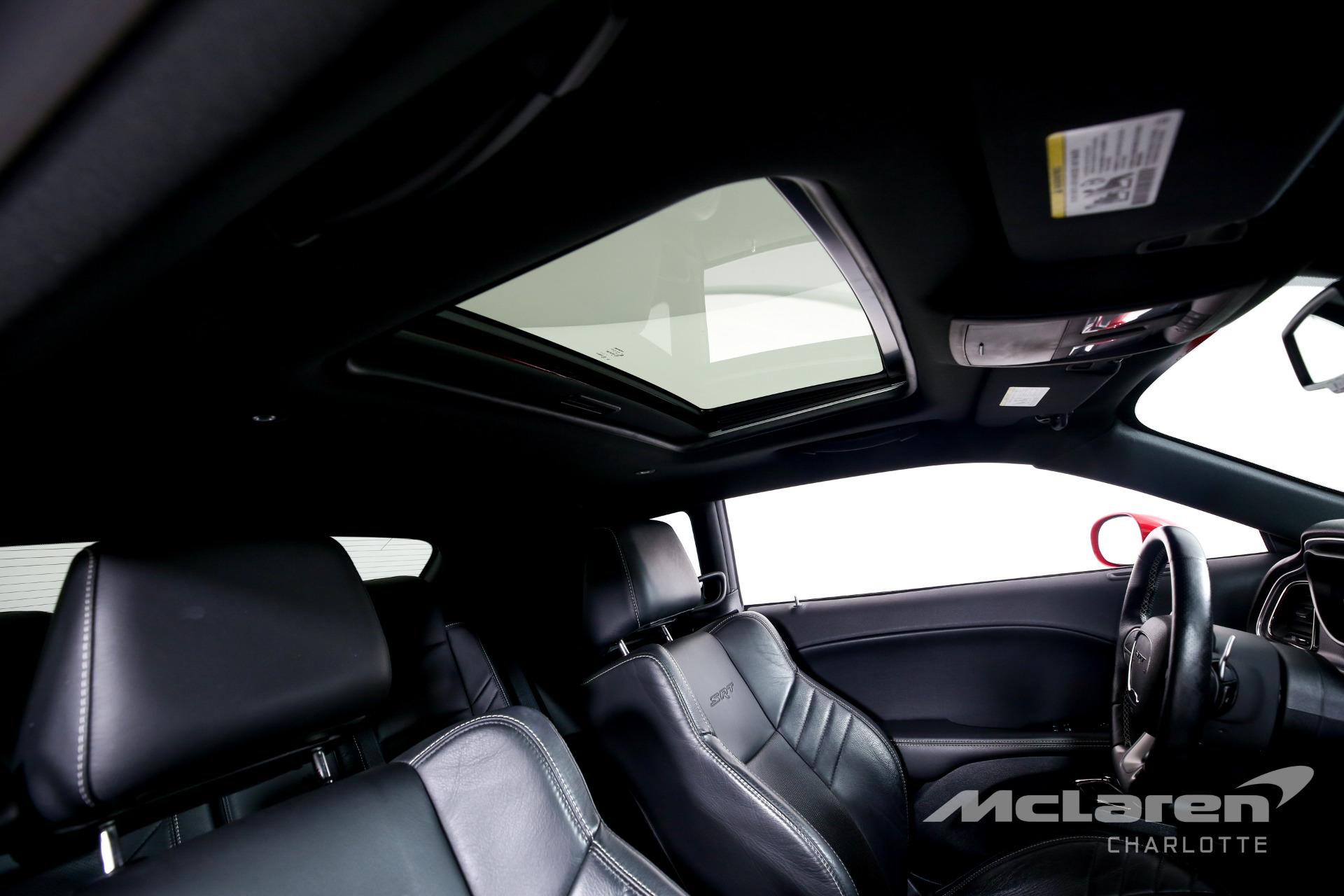 Used 2016 Dodge Challenger SRT Hellcat | Charlotte, NC