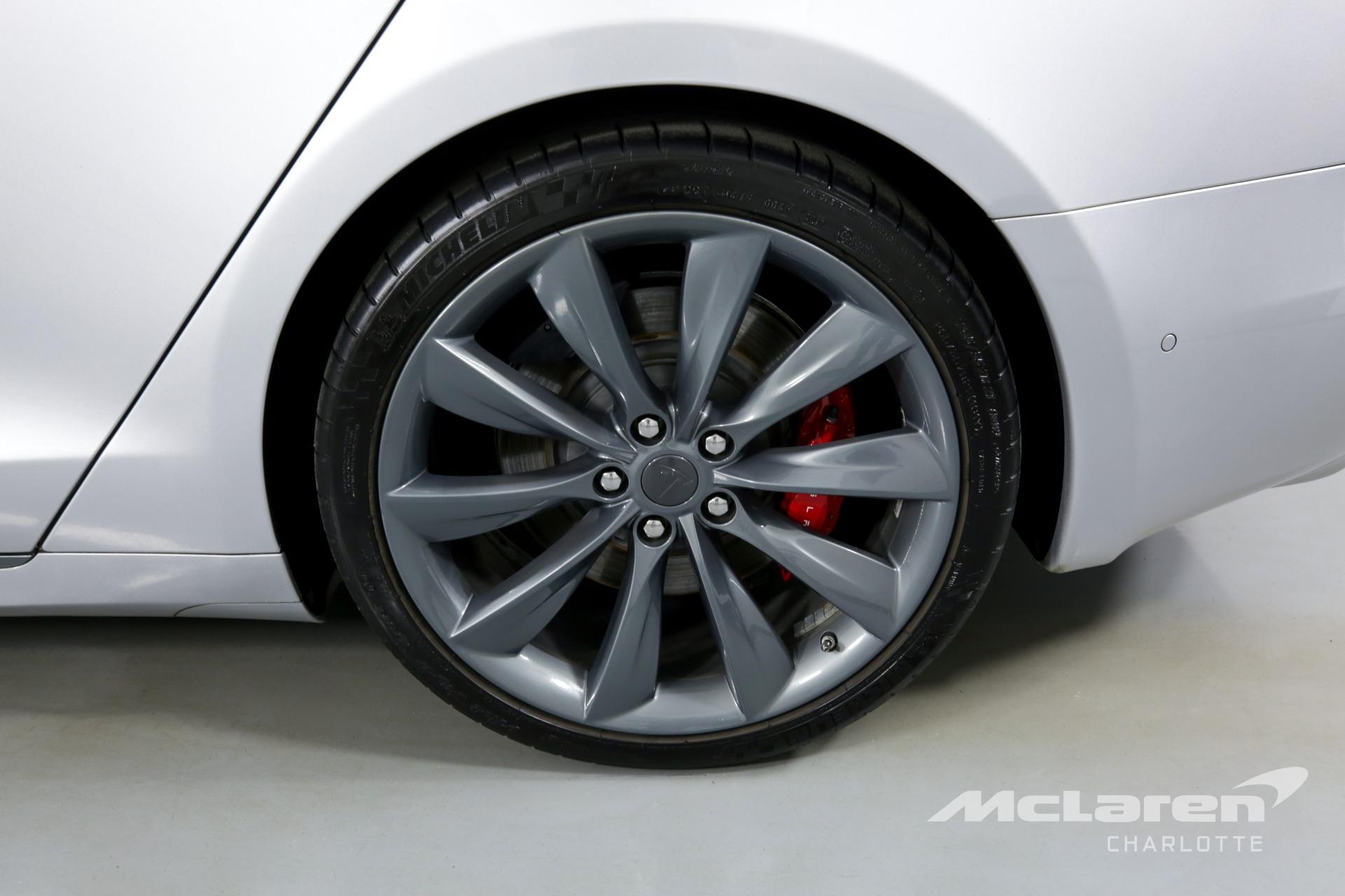 Used 2016 Tesla Model S P90D   Charlotte, NC