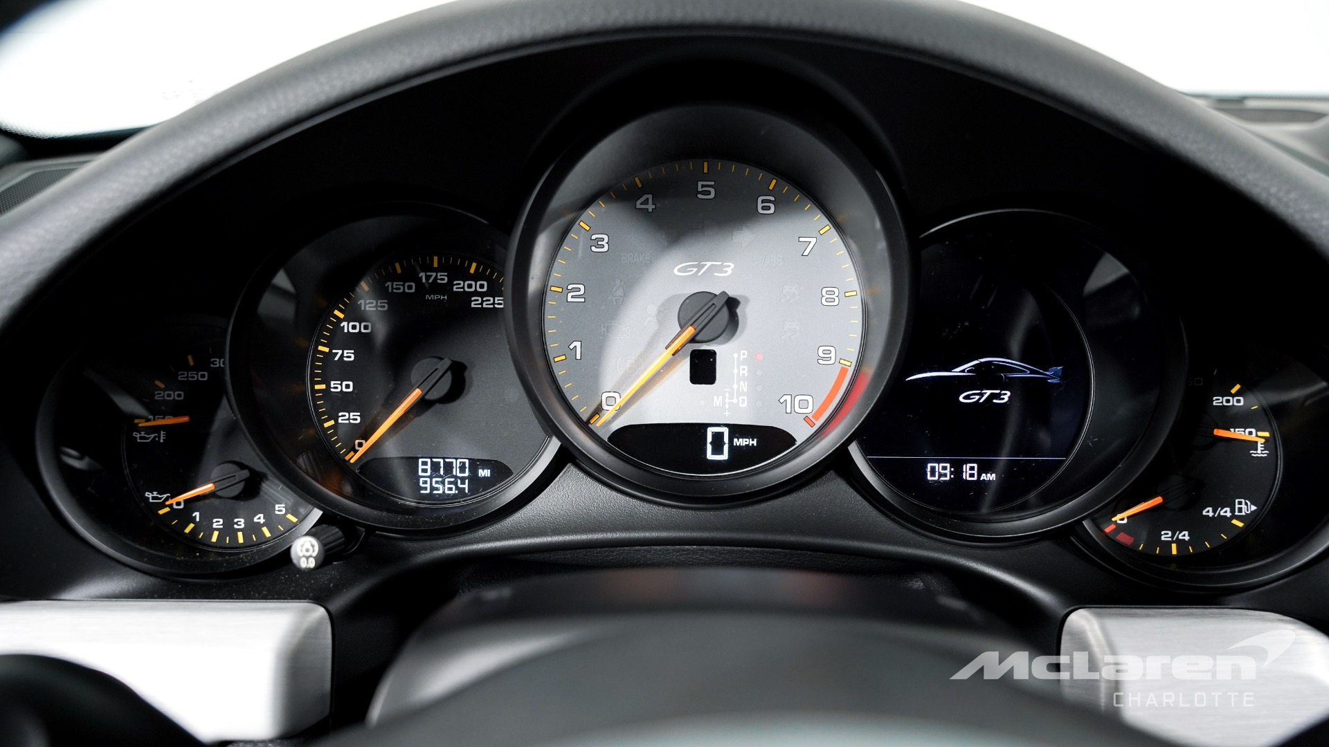 Used 2015 Porsche 911 GT3 | Charlotte, NC