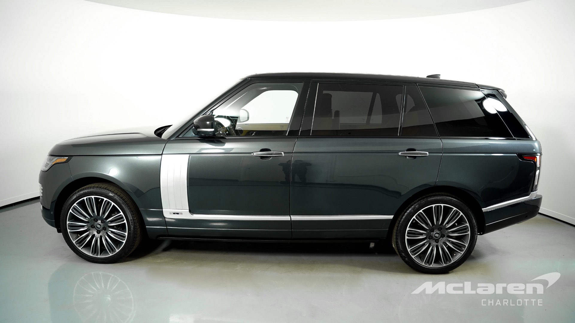 Used 2019 Land Rover Range Rover Autobiography LWB | Charlotte, NC