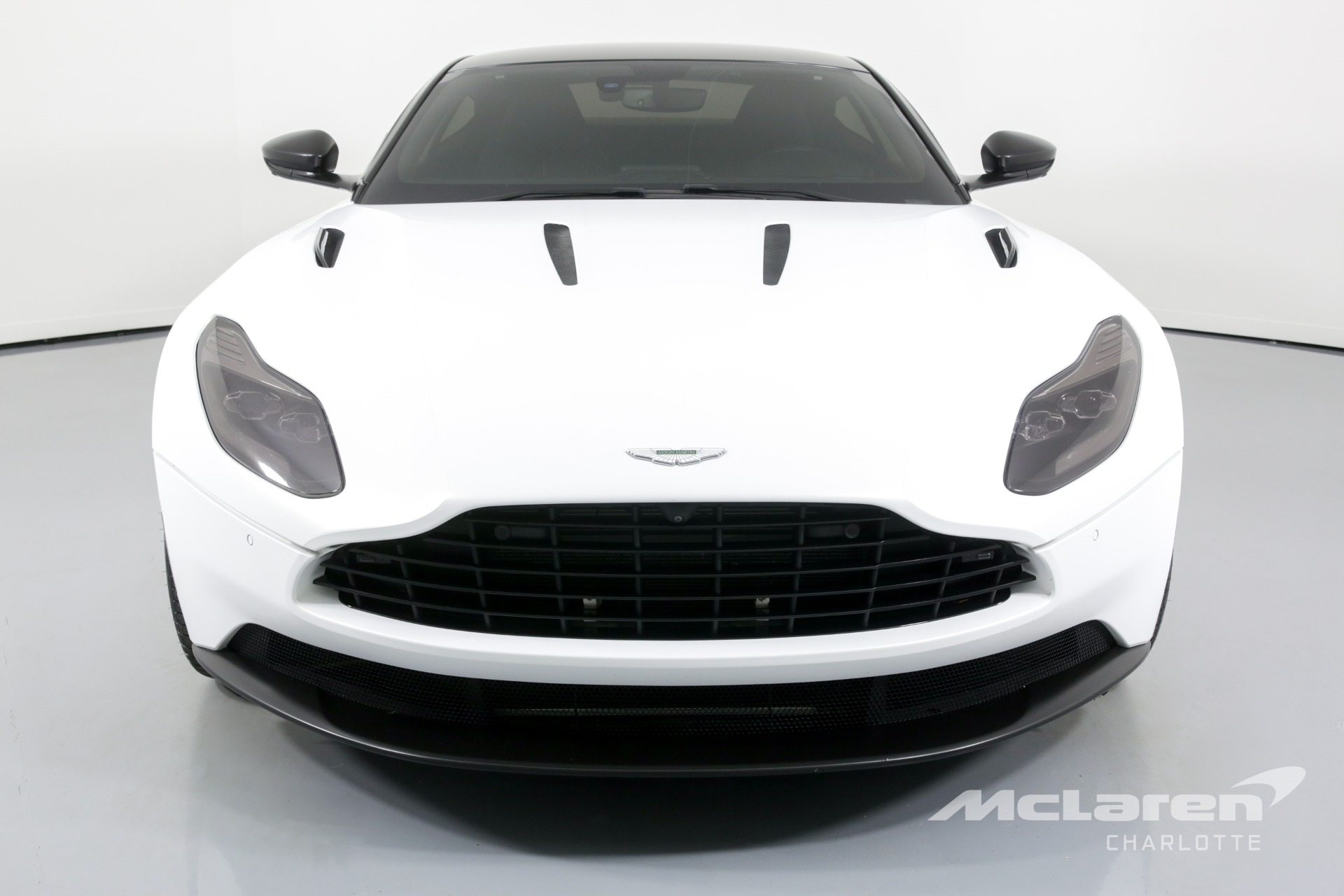 Used 2017 Aston Martin DB11 LAUNCH EDITION | Charlotte, NC