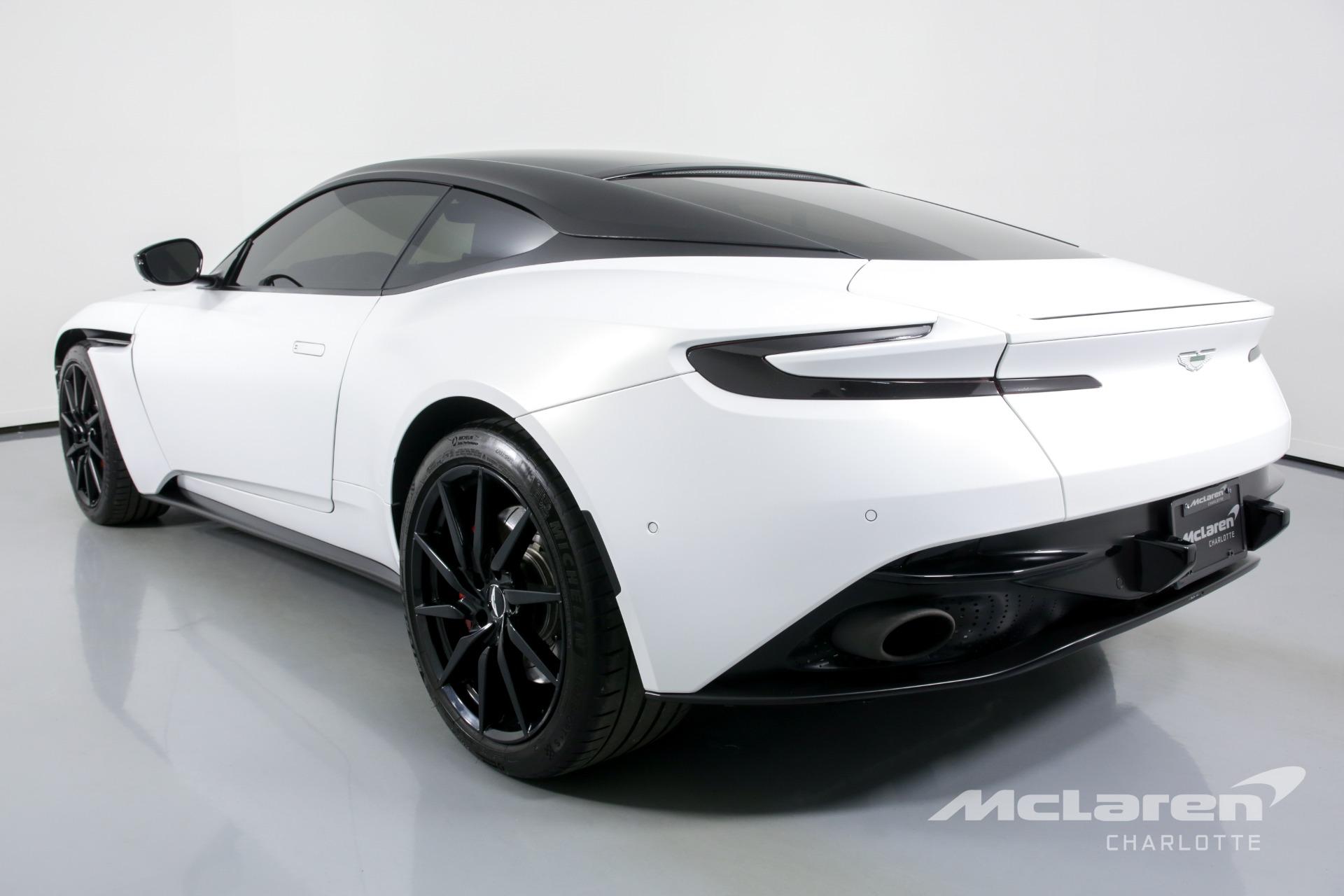Used 2017 Aston Martin DB11  | Charlotte, NC