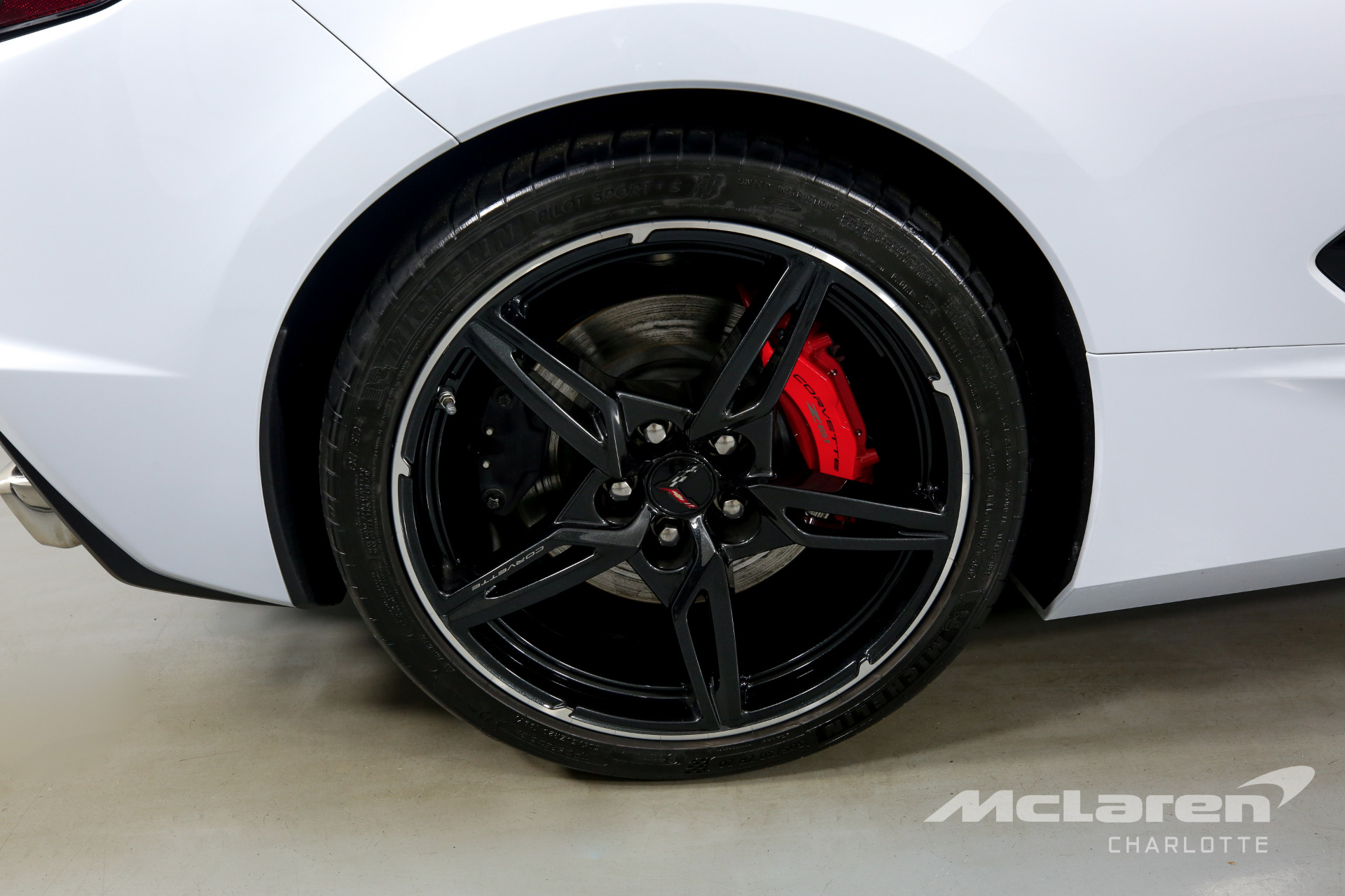 Used 2020 Chevrolet Corvette Stingray   Charlotte, NC
