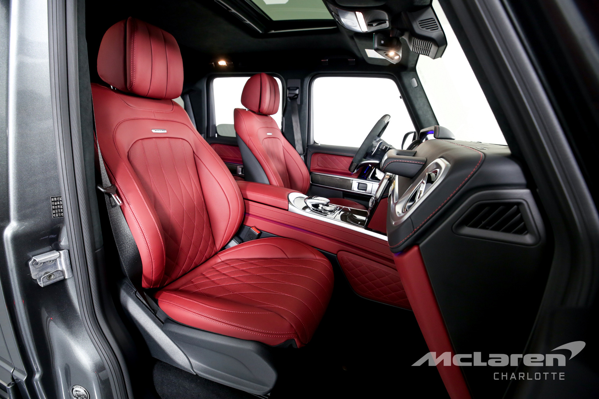 Used 2021 Mercedes-Benz G-Class AMG G 63 | Charlotte, NC