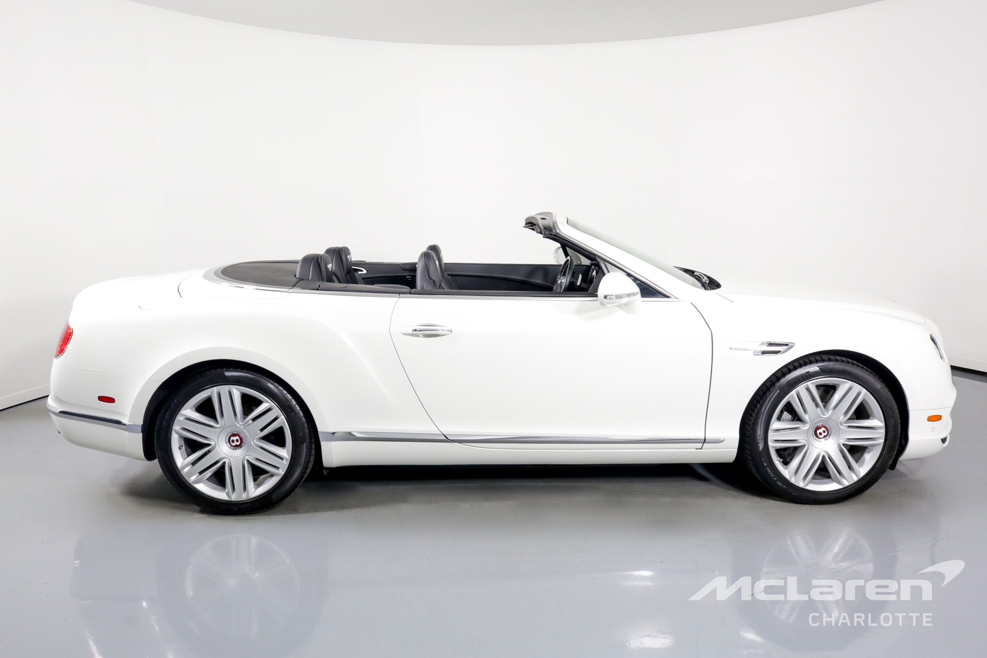 Used 2017 Bentley Continental GT V8   Charlotte, NC