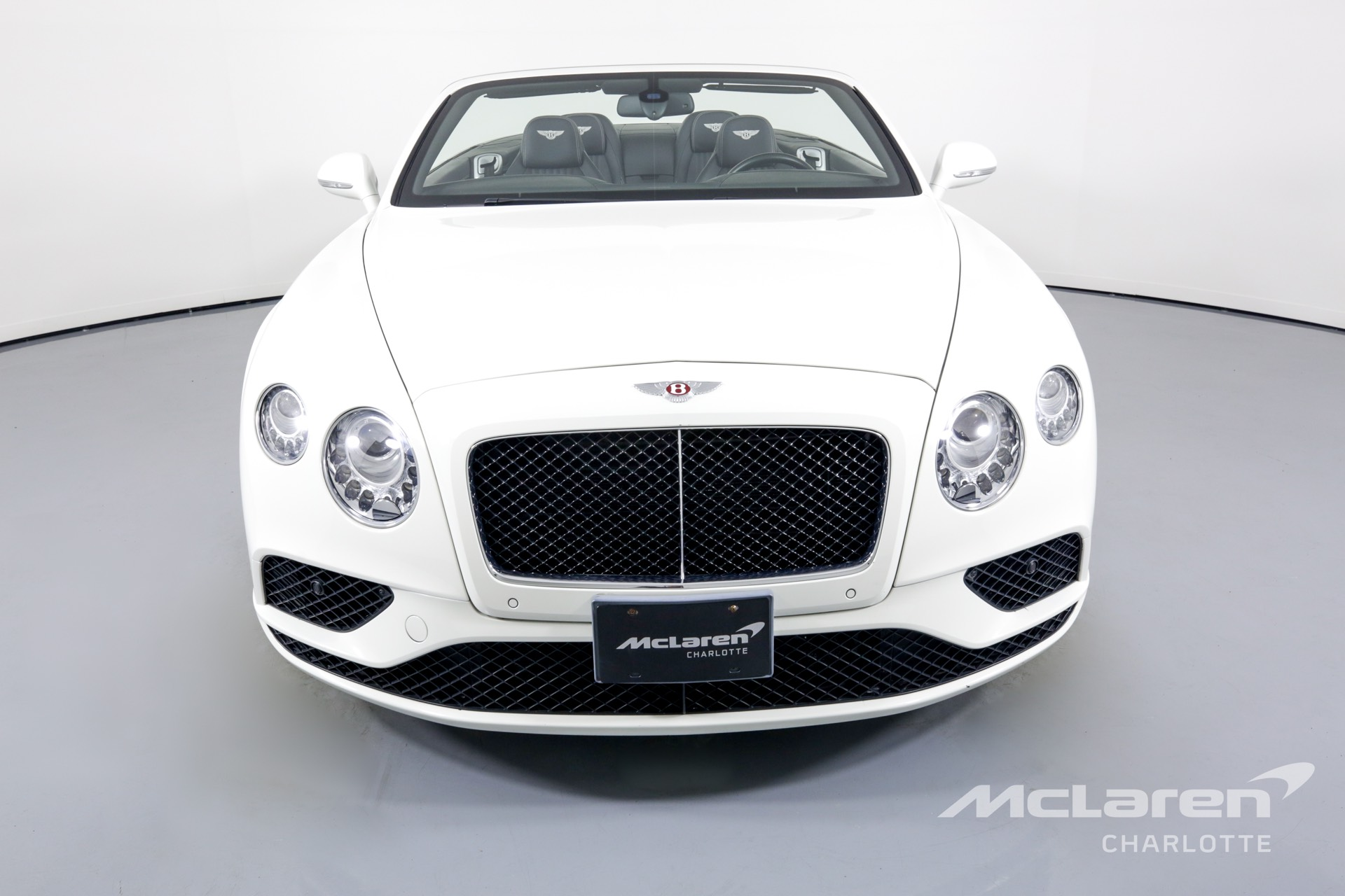 Used 2017 Bentley Continental GT V8 | Charlotte, NC
