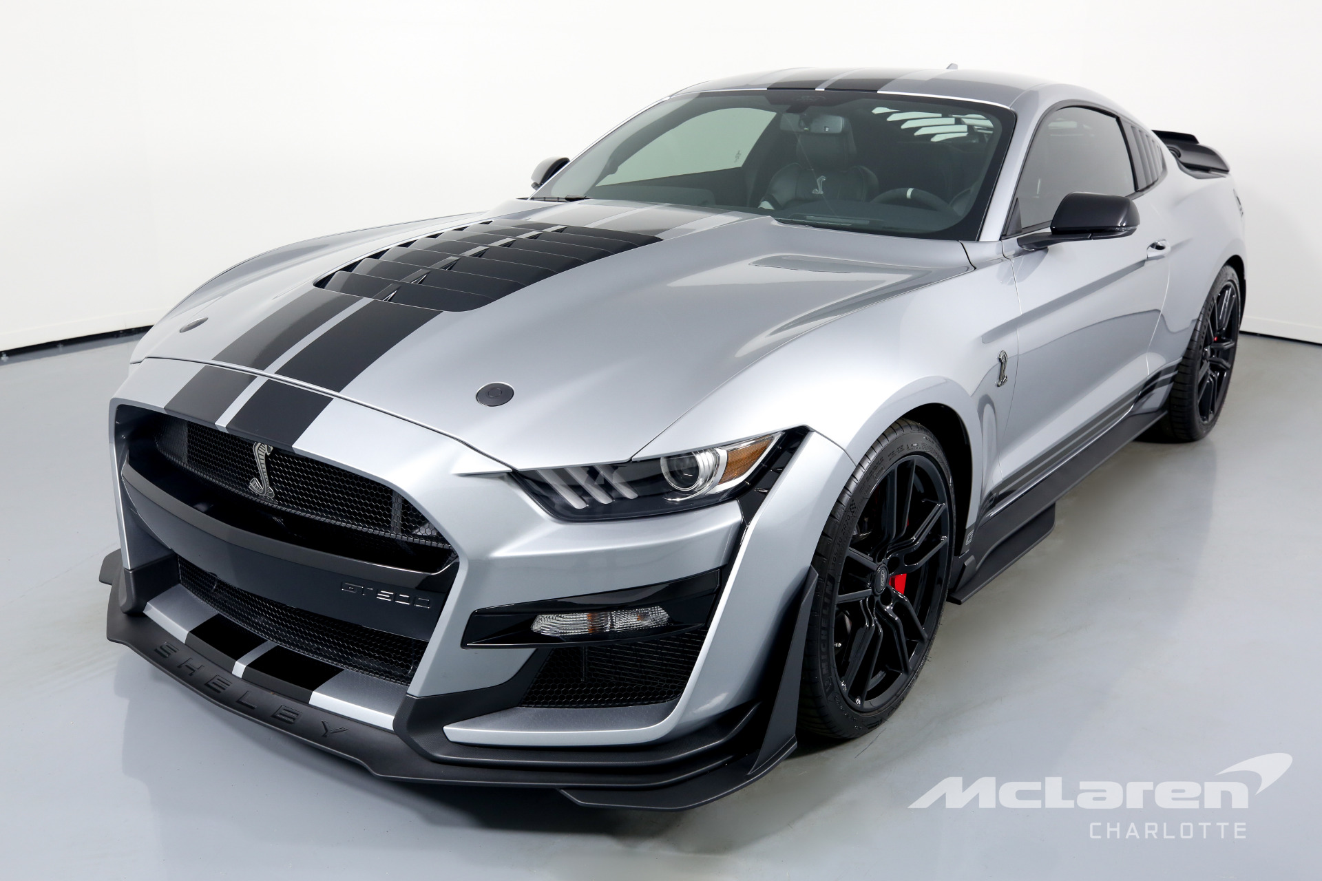 Used 2020 Ford Mustang Shelby GT500 | Charlotte, NC