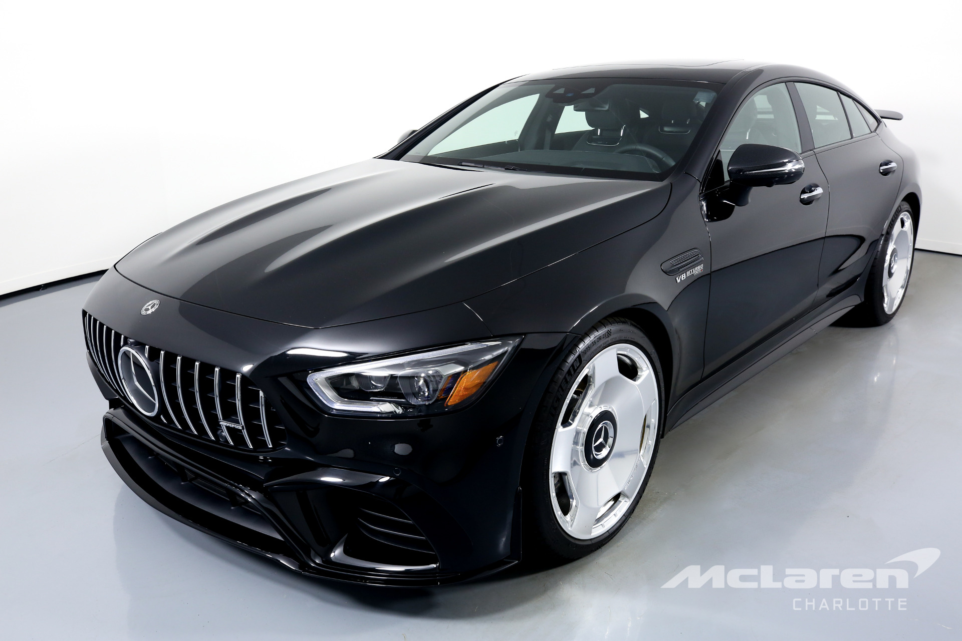 Used 2020 Mercedes-Benz AMG GT 63 S | Charlotte, NC