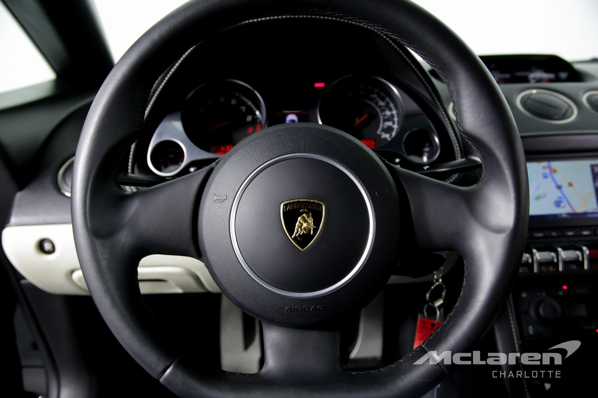 Used 2013 Lamborghini Gallardo LP 550-2 | Charlotte, NC