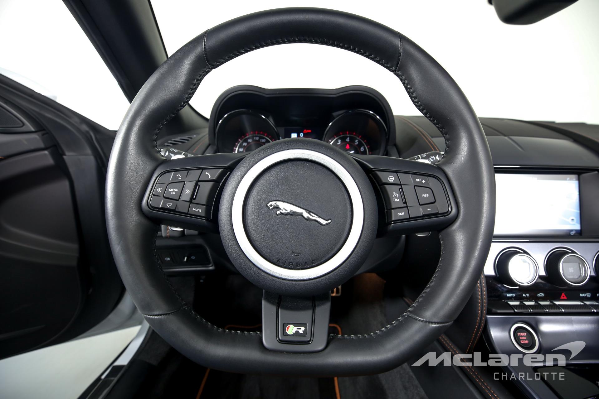 Used 2018 Jaguar F-TYPE R   Charlotte, NC