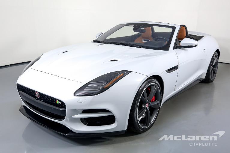 Used-2018-Jaguar-F-TYPE-R
