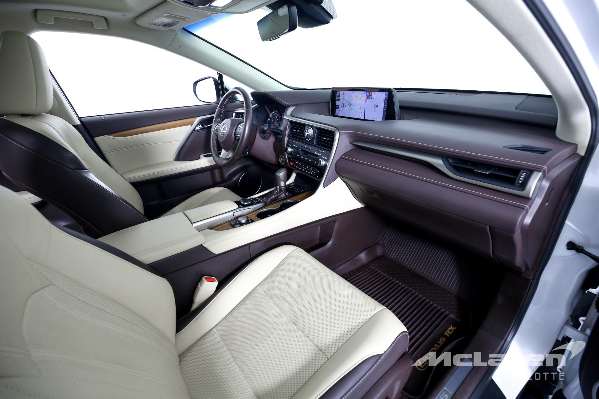 Used 2017 Lexus RX 350  | Charlotte, NC