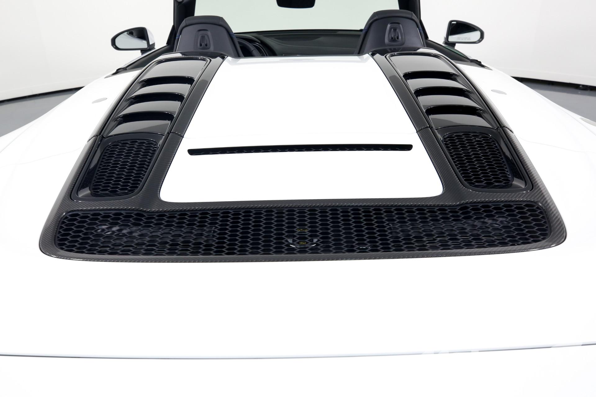 Used 2020 Audi R8 5.2 quattro V10 Spyder | Charlotte, NC
