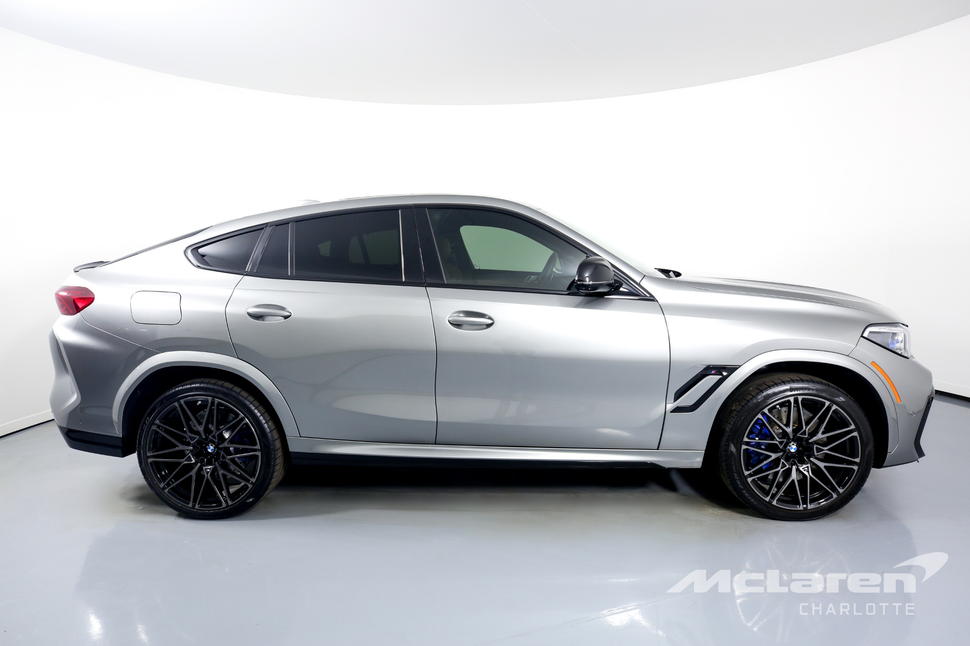 Used 2020 BMW X6 M Competition | Charlotte, NC