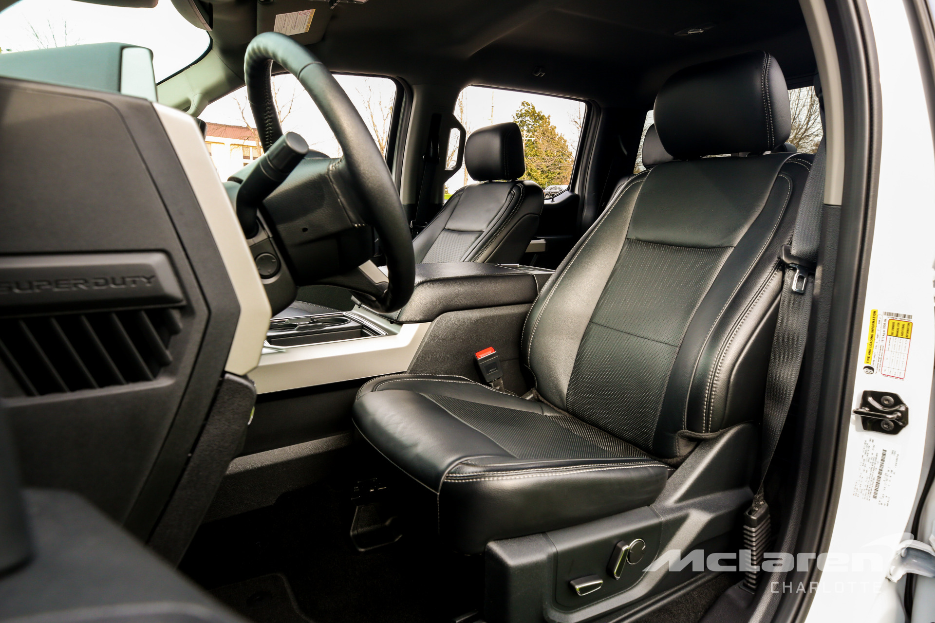 Used 2019 Ford F-350 Super Duty Lariat   Charlotte, NC
