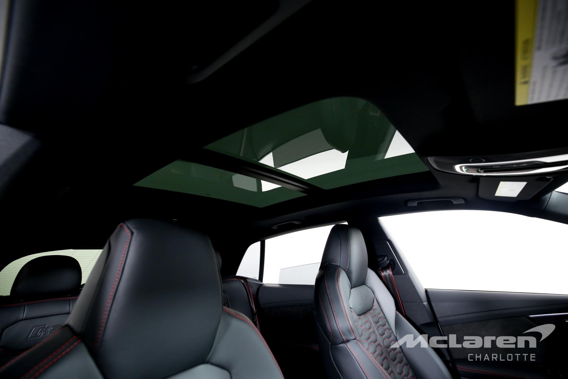 Used 2021 Audi RS Q8 4.0T quattro | Charlotte, NC