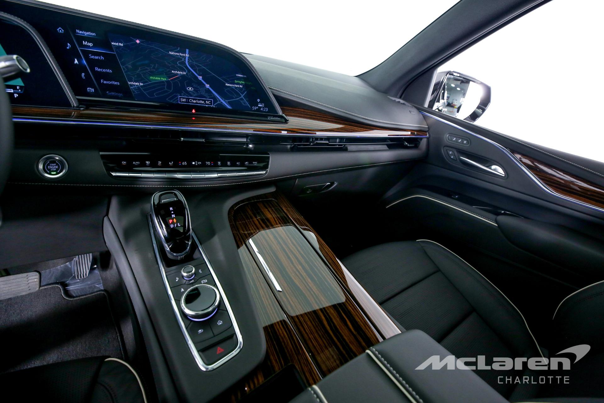 Used 2021 Cadillac Escalade ESV Premium Luxury | Charlotte, NC