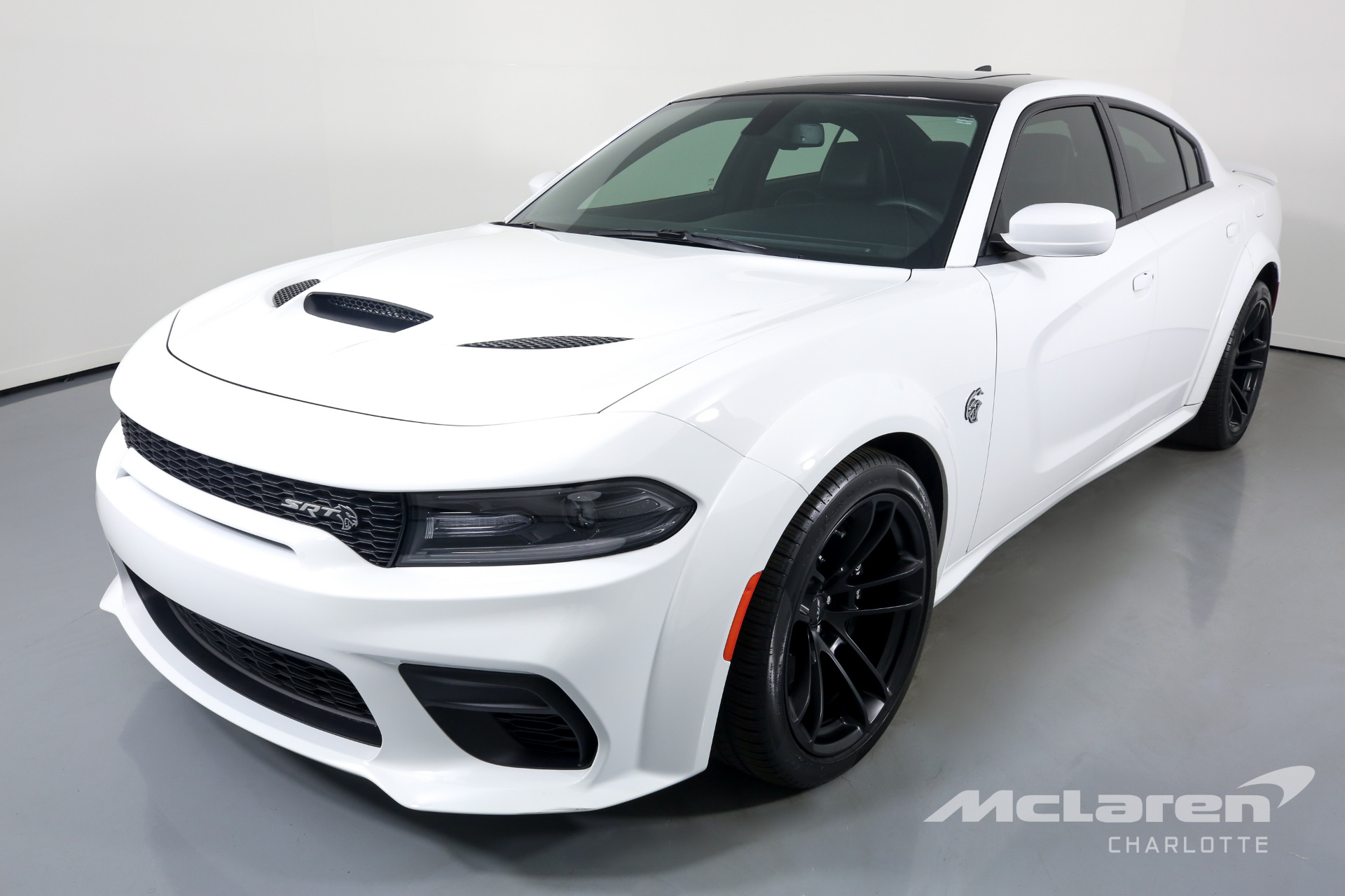 Used 2020 Dodge Charger SRT Hellcat Widebody | Charlotte, NC