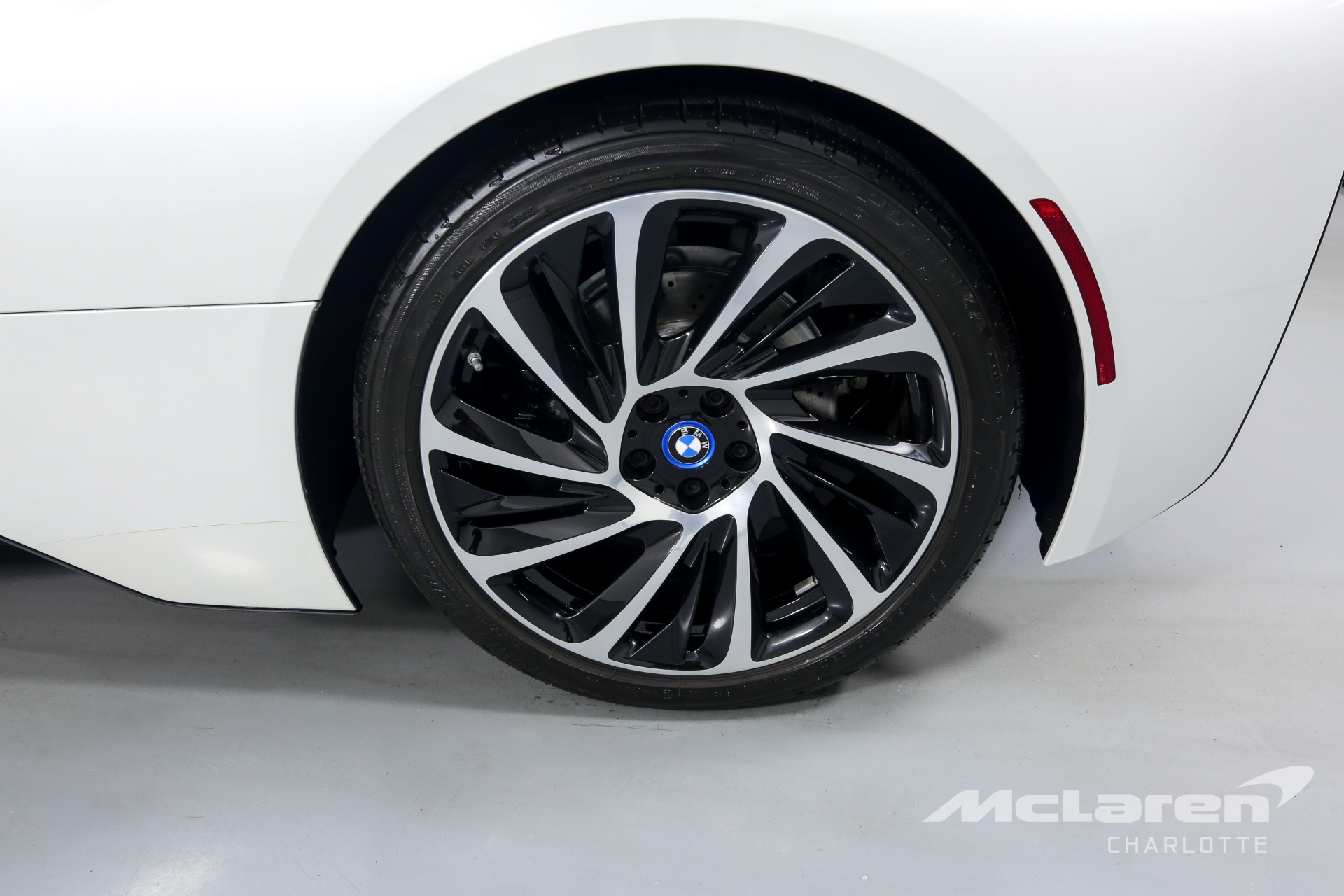 Used 2016 BMW i8    Charlotte, NC