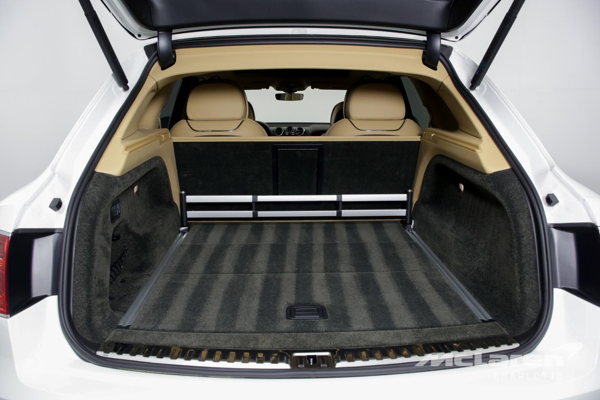Used 2017 Bentley Bentayga W12 | Charlotte, NC