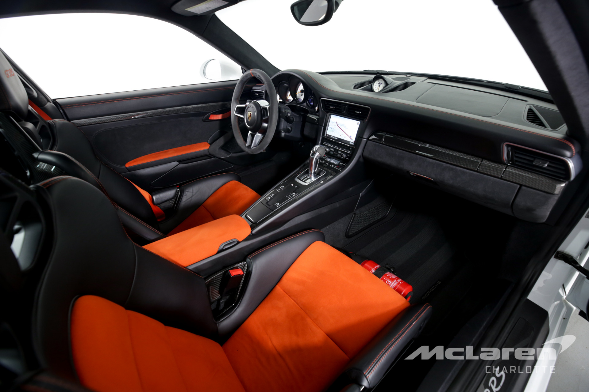 Used 2016 Porsche 911 GT3 RS   Charlotte, NC