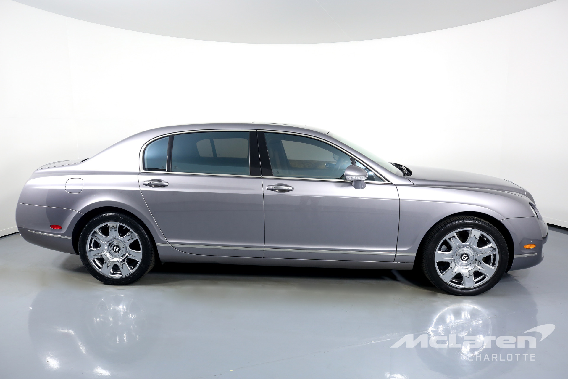 Used 2006 Bentley Continental Flying Spur | Charlotte, NC