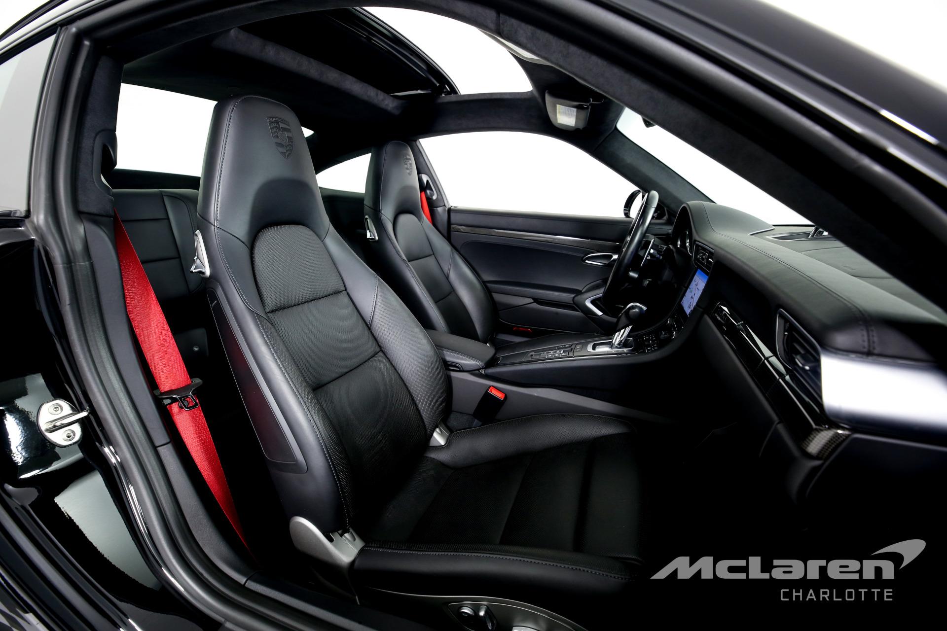 Used 2017 Porsche 911 Carrera S ENDURANCE RACING EDITION   Charlotte, NC
