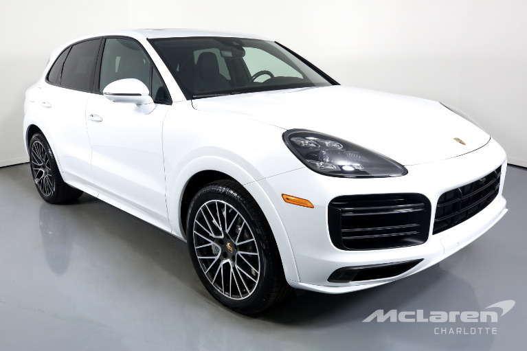 Used-2019-Porsche-Cayenne-Turbo