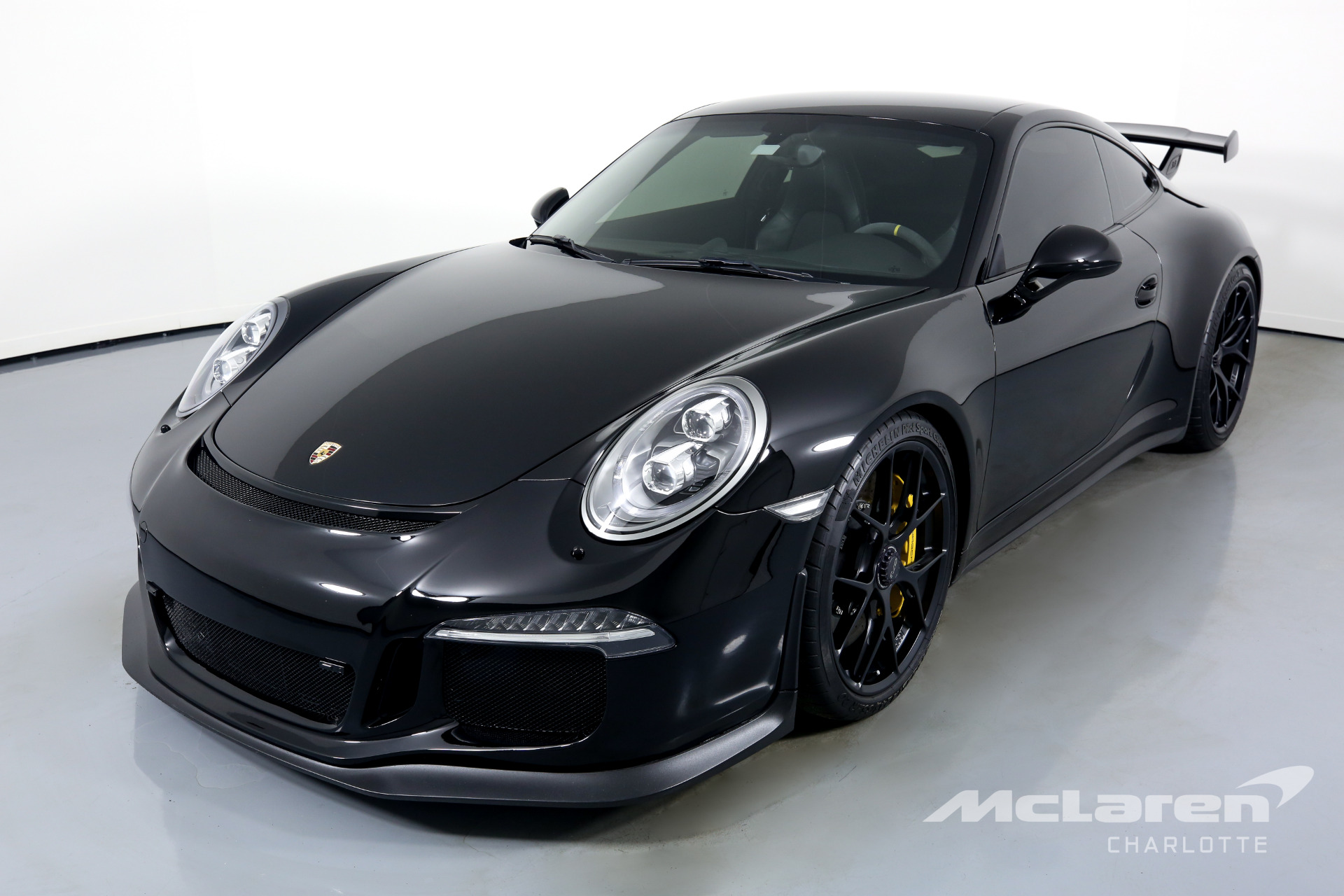 Used 2014 Porsche 911 GT3 | Charlotte, NC