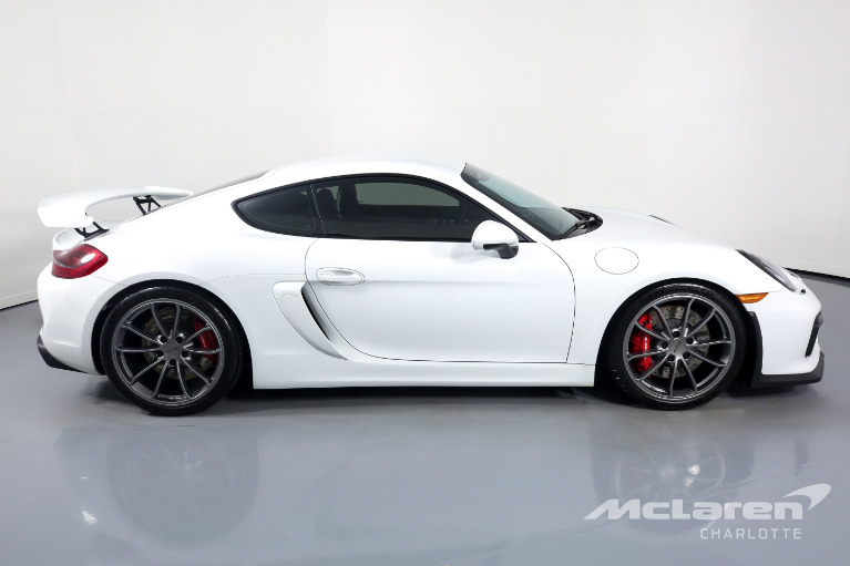 Used-2016-Porsche-Cayman-GT4
